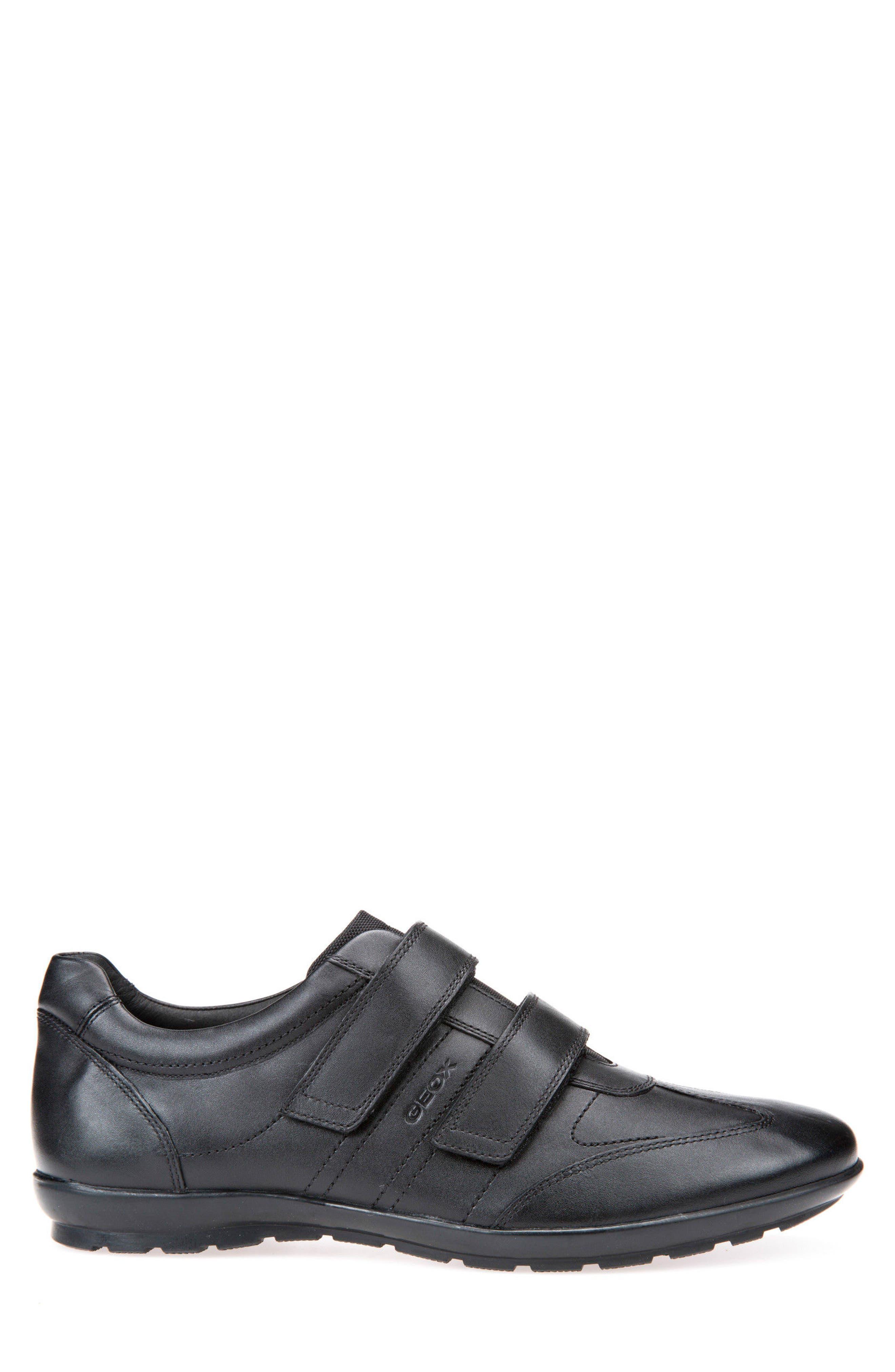 Symbol Sneaker,                             Alternate thumbnail 2, color,                             Black