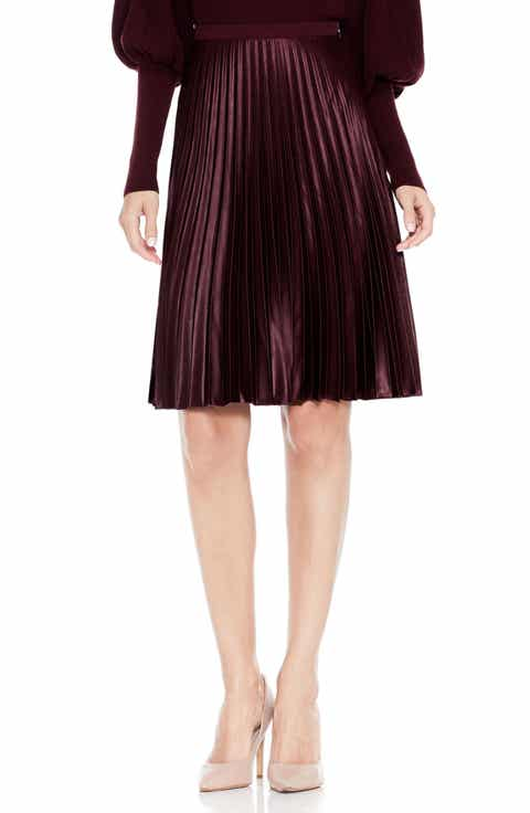 Women's Knee-Length Skirts | Nordstrom