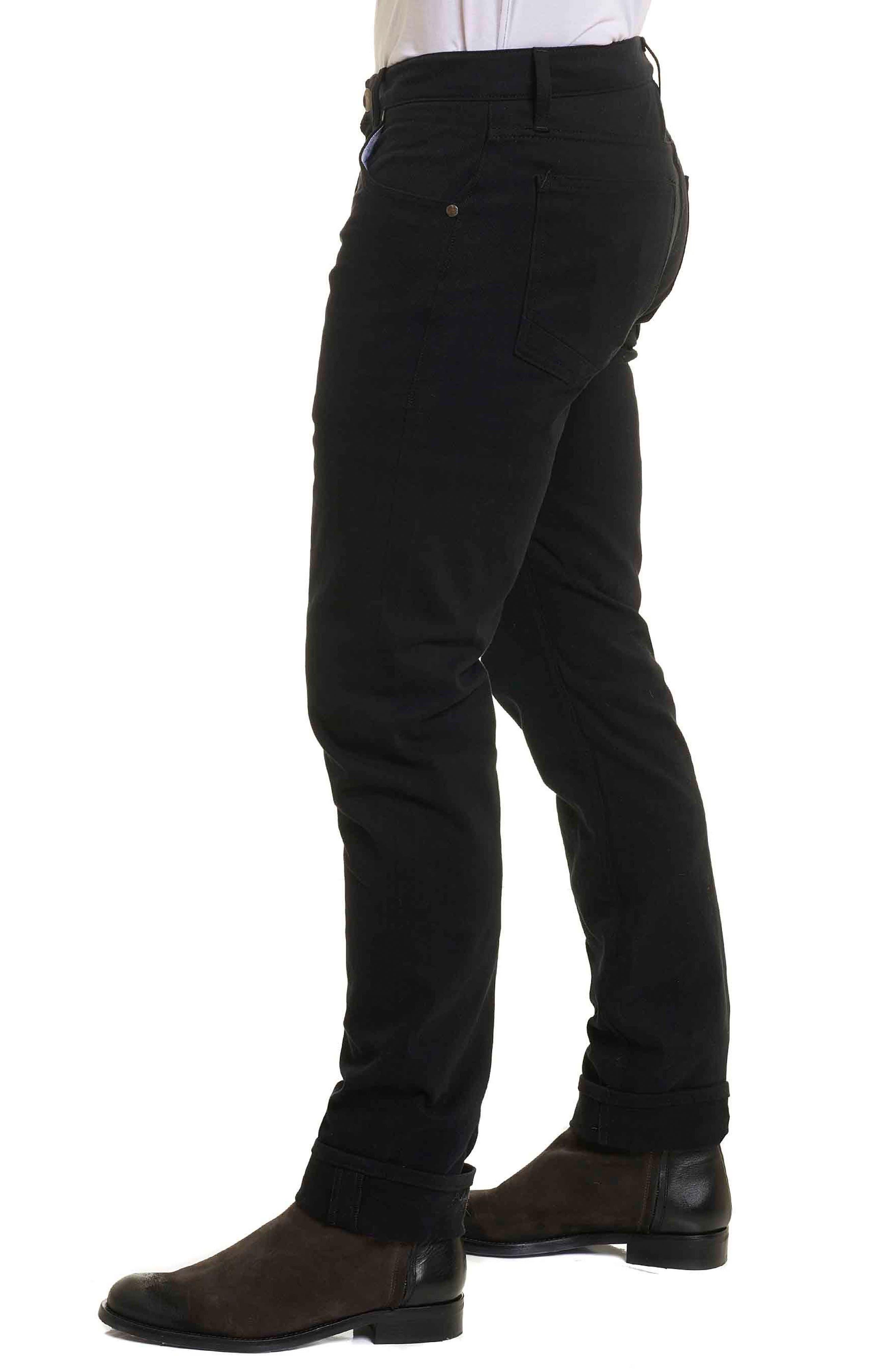 Alternate Image 3  - Robert Graham Corwin Classic Fit Jeans