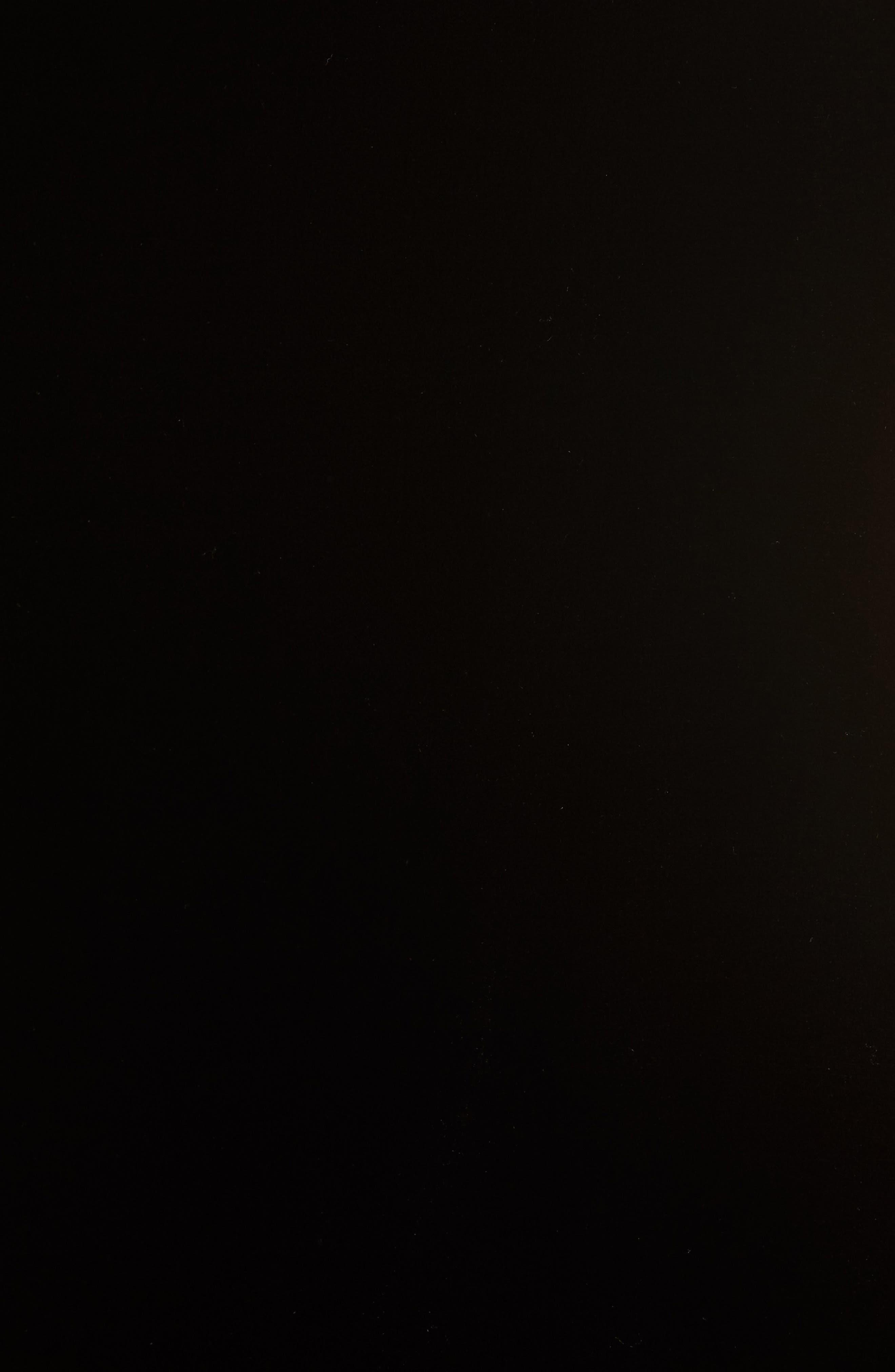 Alternate Image 5  - Eileen Fisher Velvet Top (Regular & Petite)