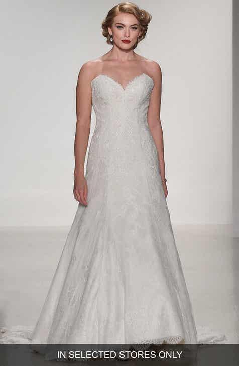 A-Line Wedding Dresses & Bridal Gowns | Nordstrom