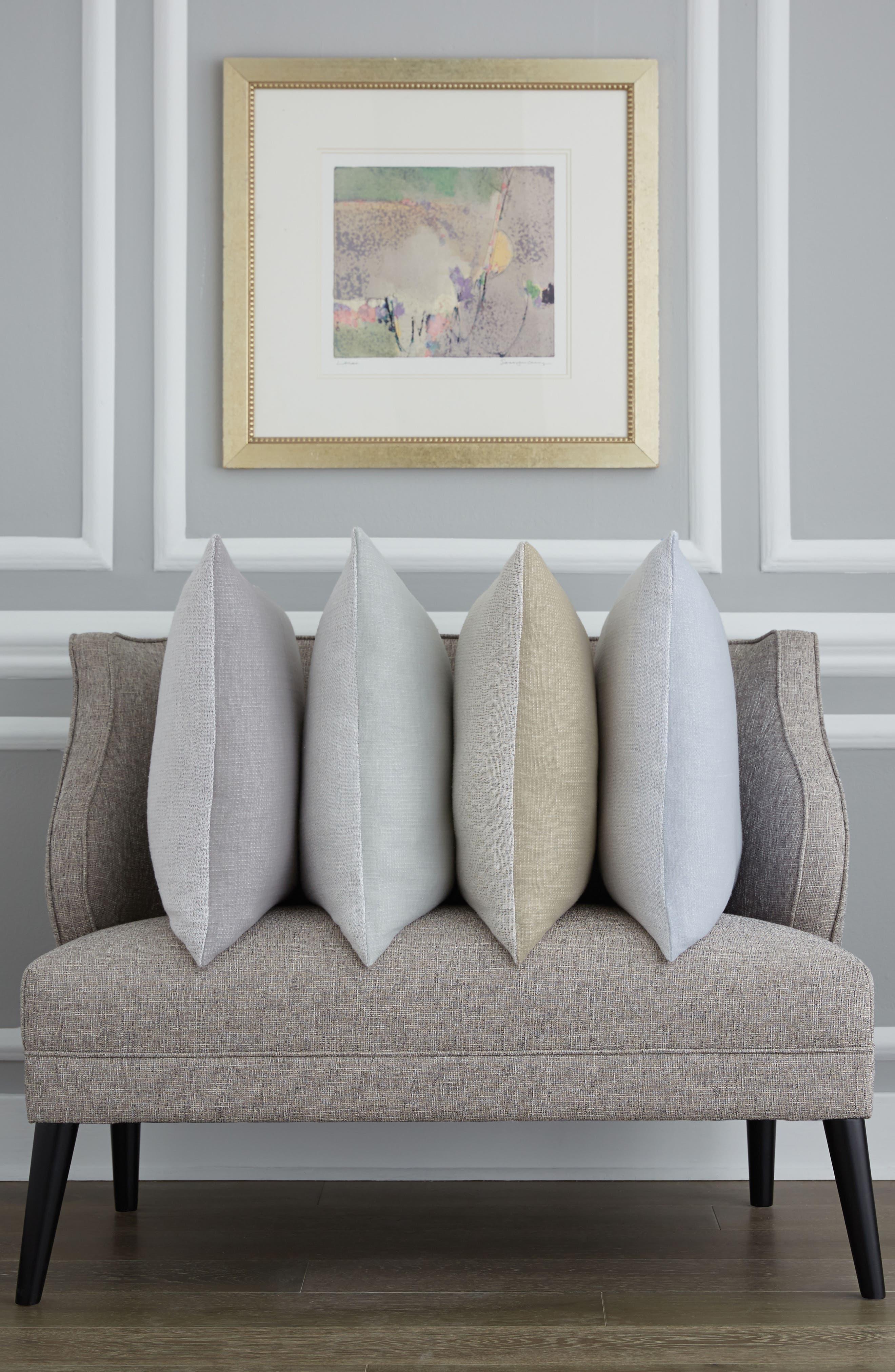 Alternate Image 3  - SFERRA Perlo Accent Pillow