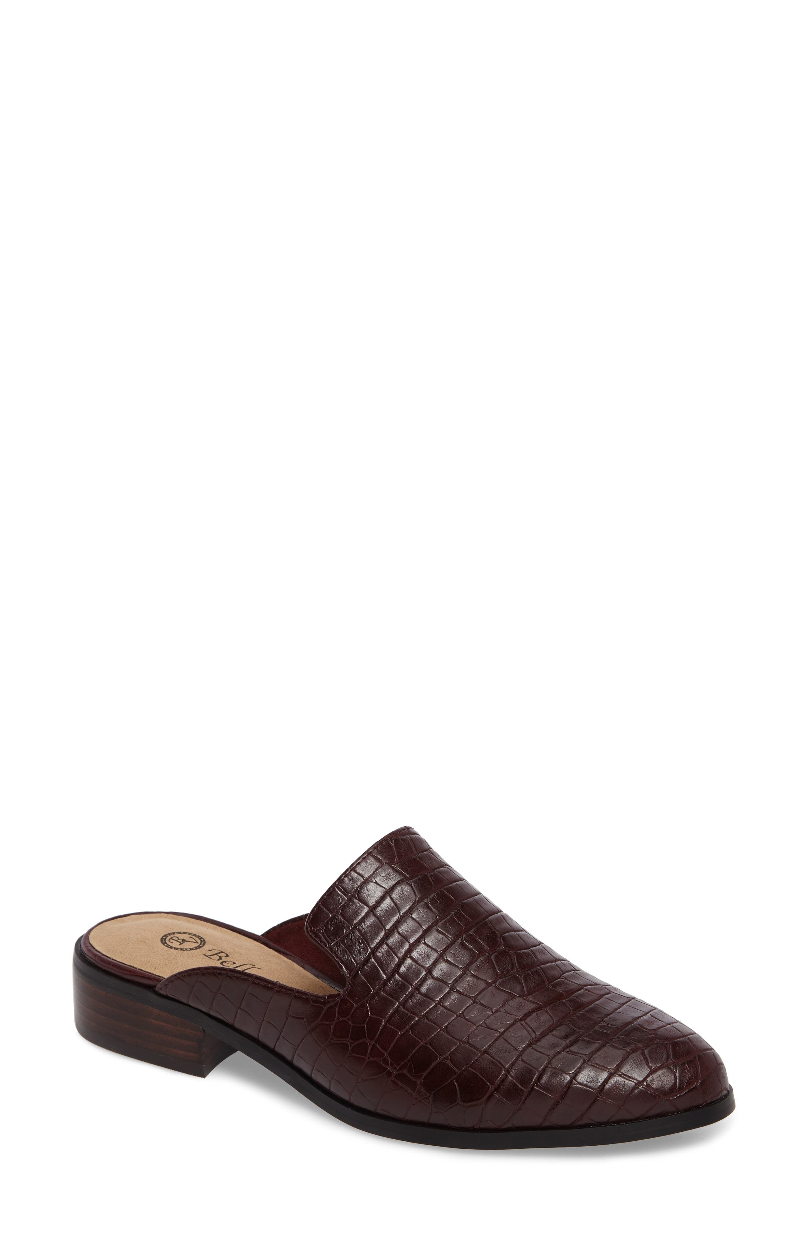 Bella Vita Briar II Loafer Mule (Women)