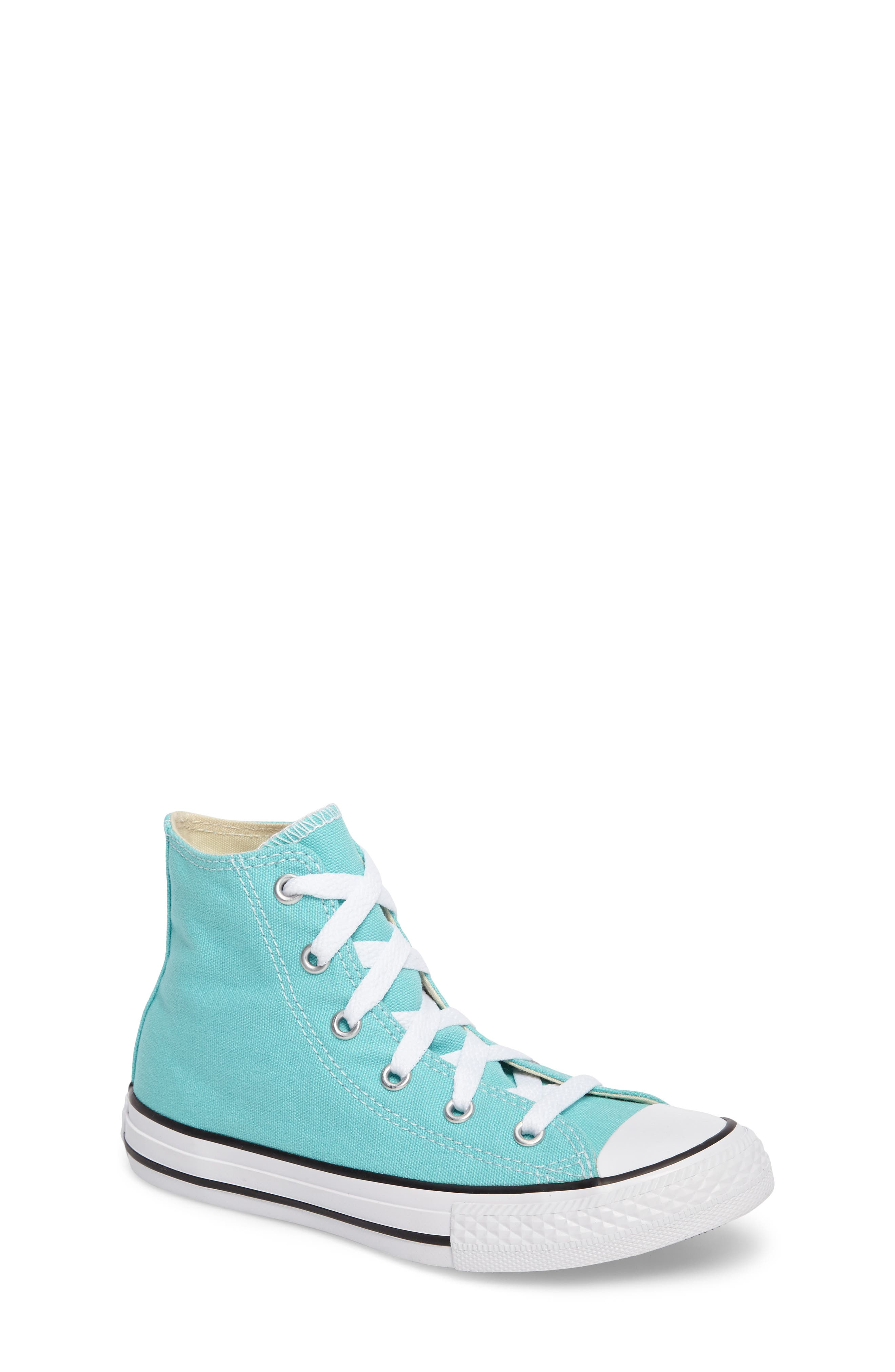 CONVERSE Chuck Taylor<sup>®</sup> All Star<sup>®</sup> High Top Sneaker