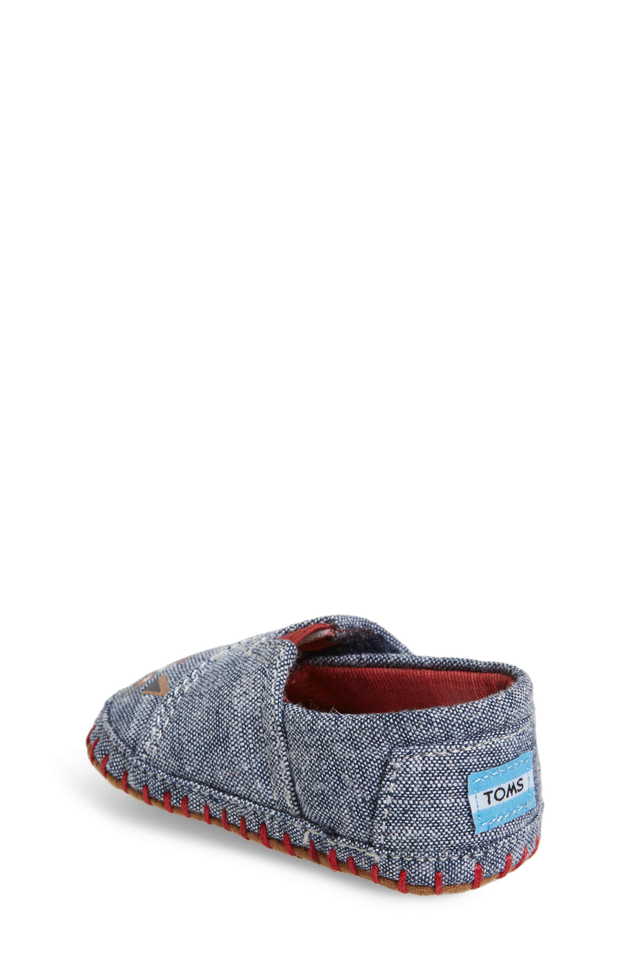 shoe baby toddler crib cribs c shoes style toms nordstrom walker