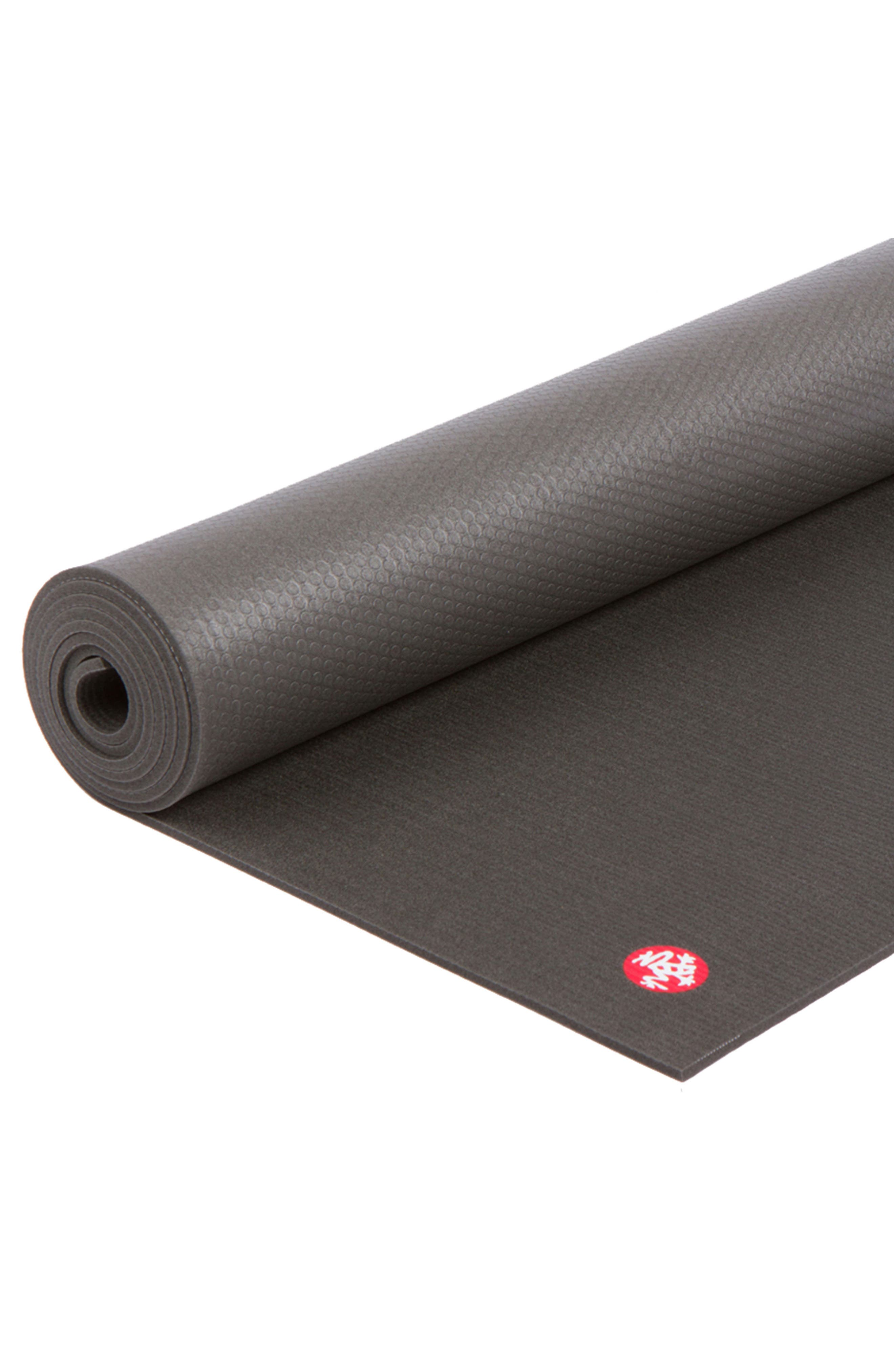 PROlite<sup>®</sup> Yoga Mat,                             Main thumbnail 1, color,                             Black