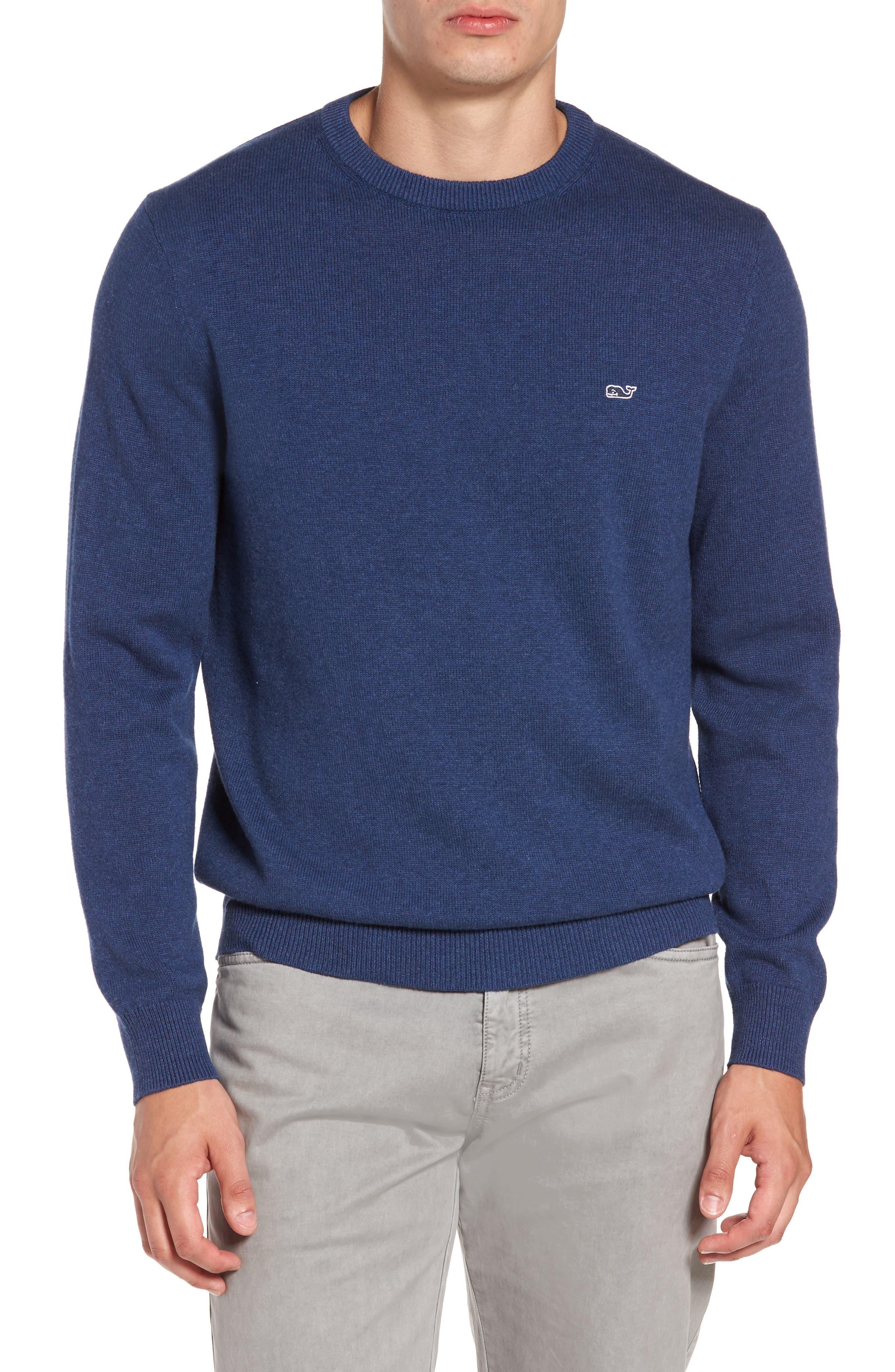 Vineyard Vines Lightweight Crewneck Sweater