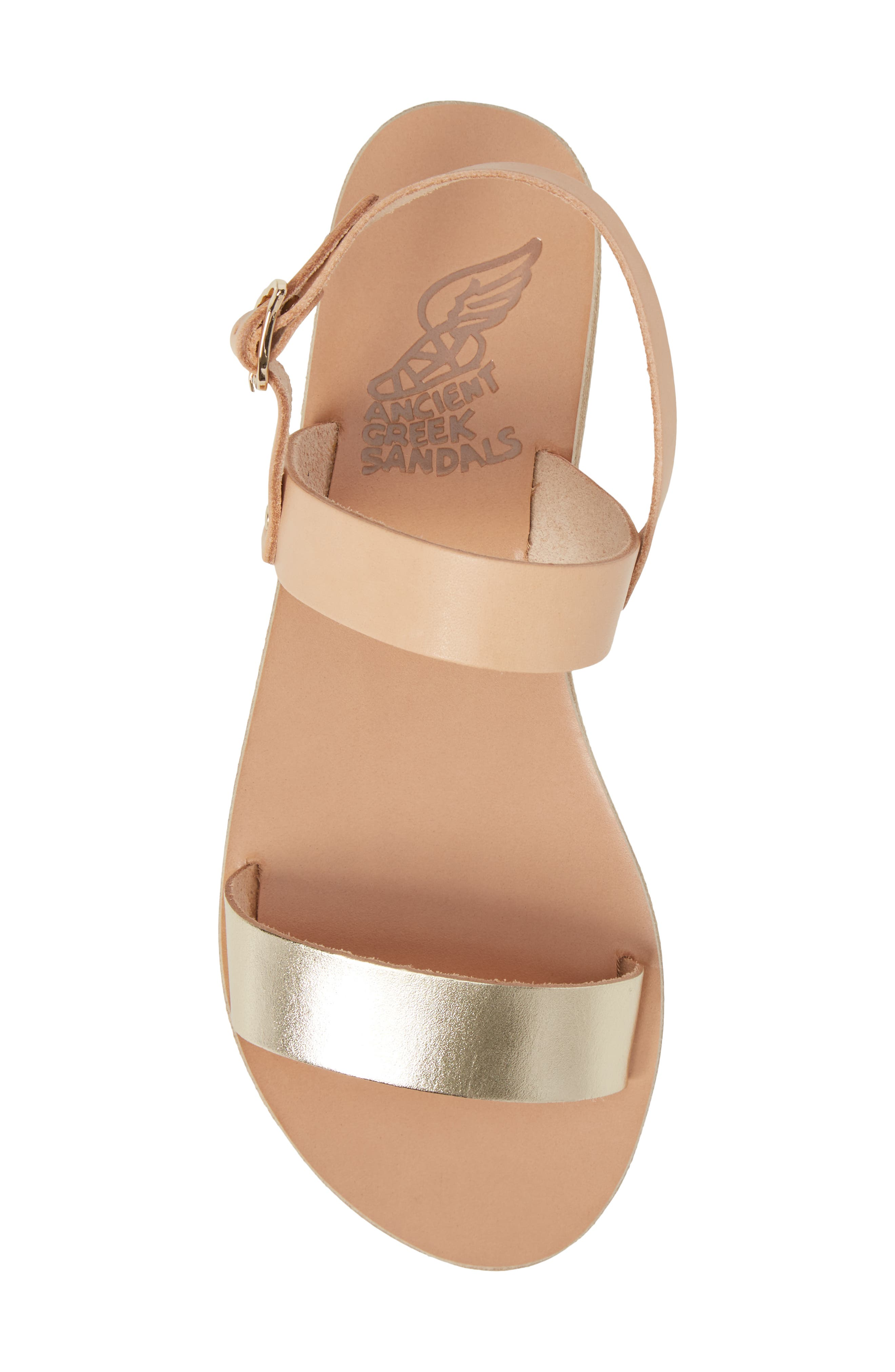 Alternate Image 5  - Ancient Greek Sandals Clio Slingback Sandal (Women)