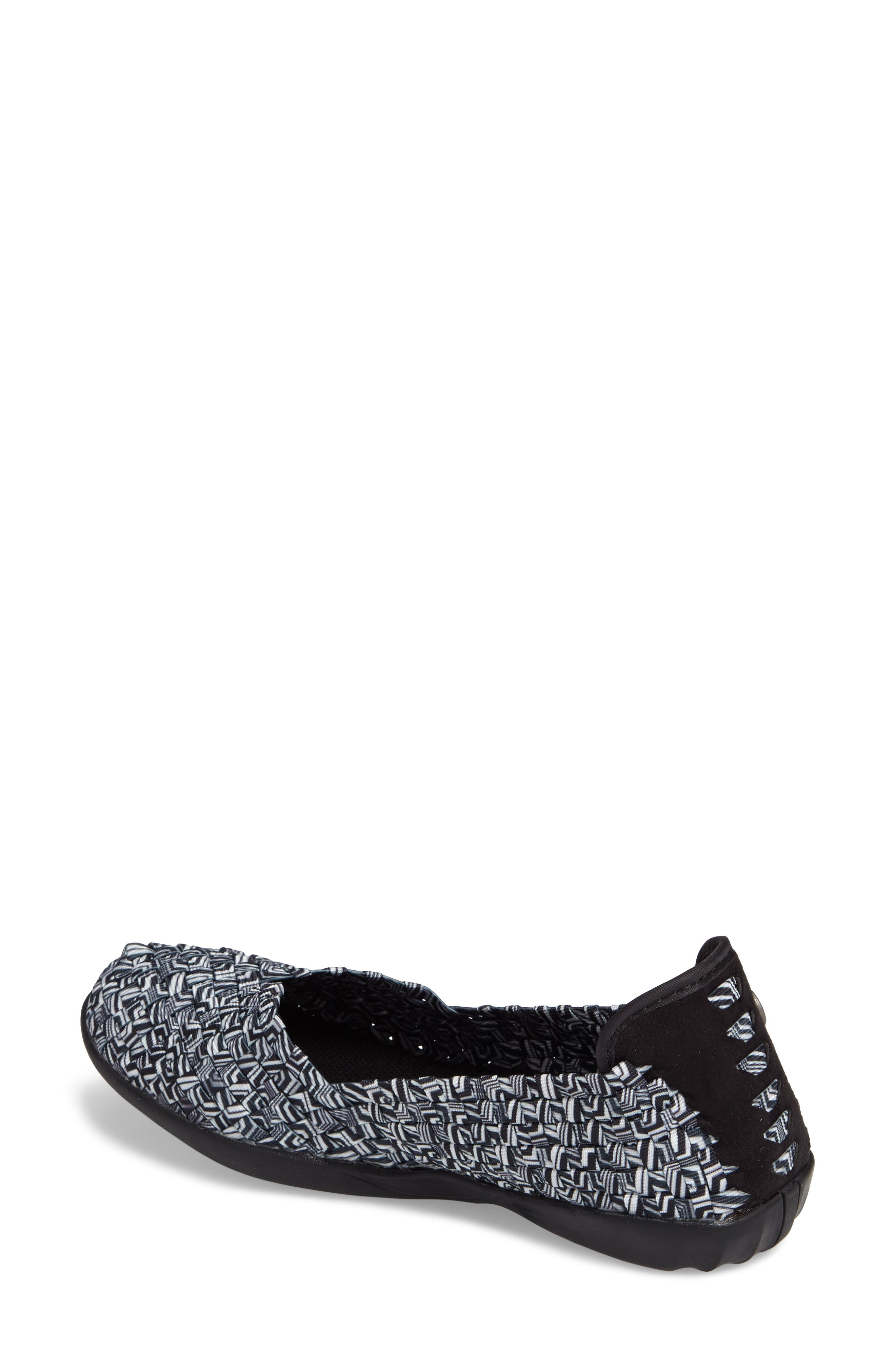 Alternate Image 2  - bernie mev. Catwalk Sneaker (Women)