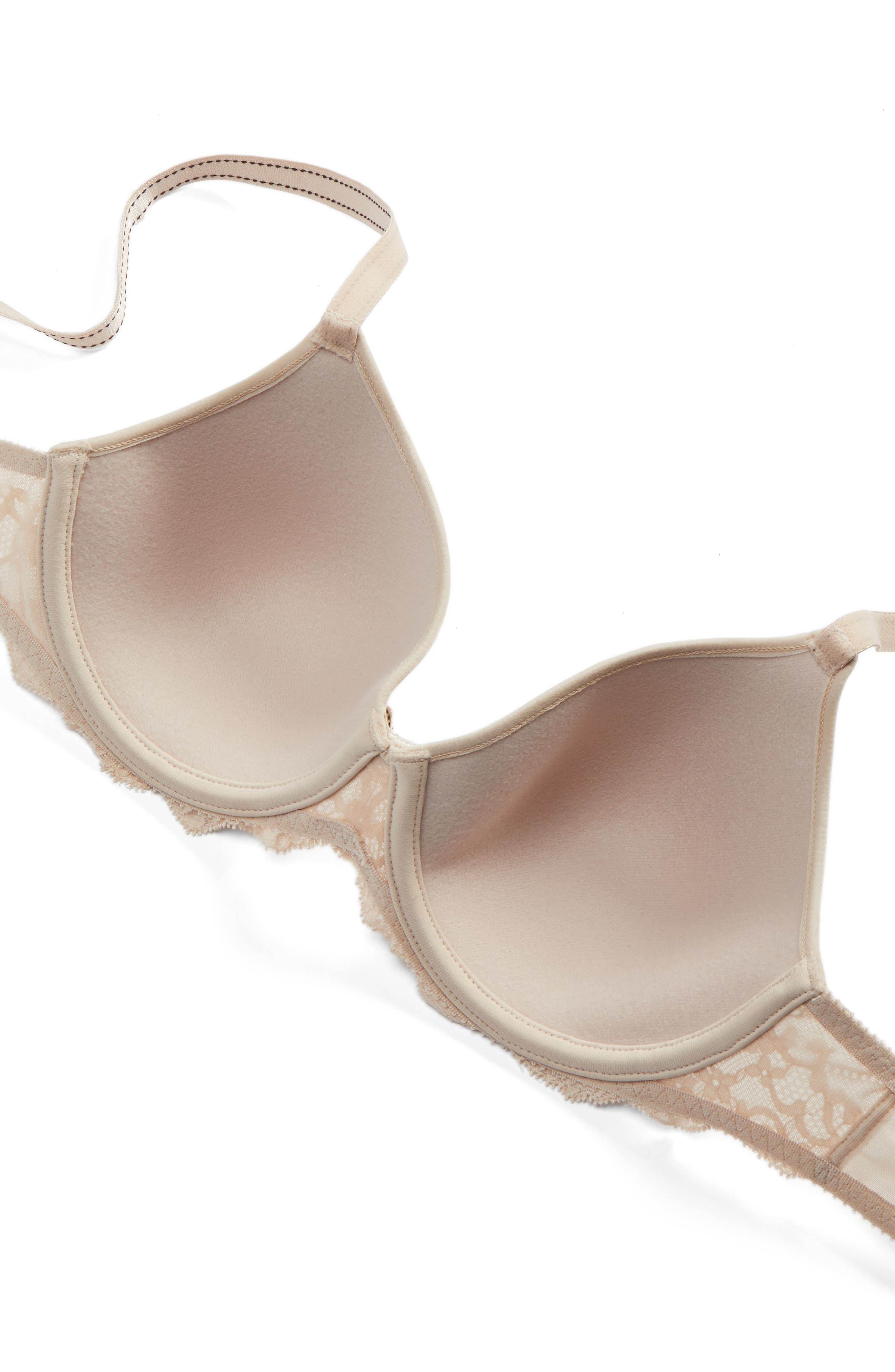 Alternate Image 5  - Chantelle Intimates 'Rive Gauche 3286' Full Coverage Underwire T-Shirt Bra