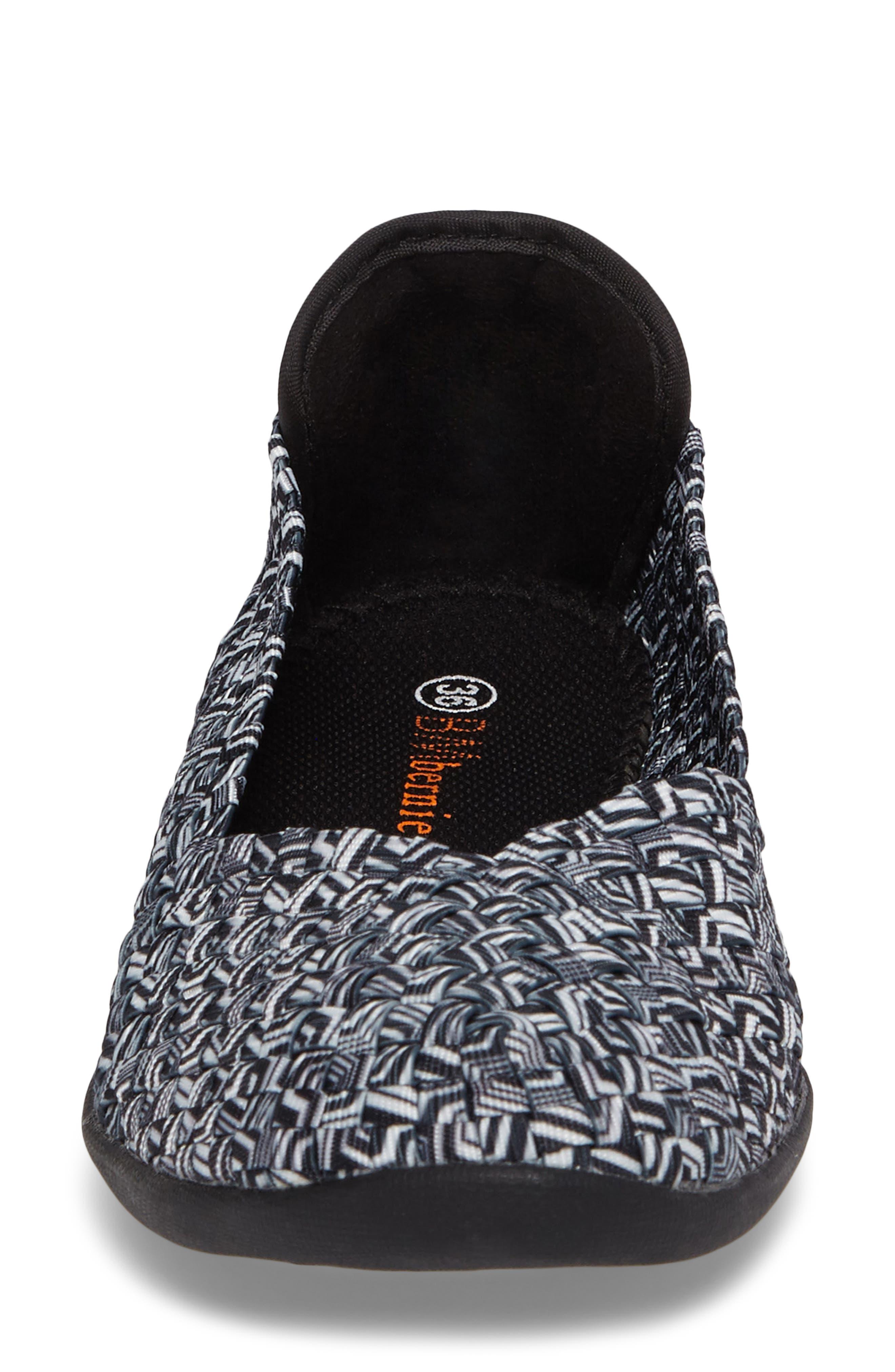 Alternate Image 4  - bernie mev. Catwalk Sneaker (Women)