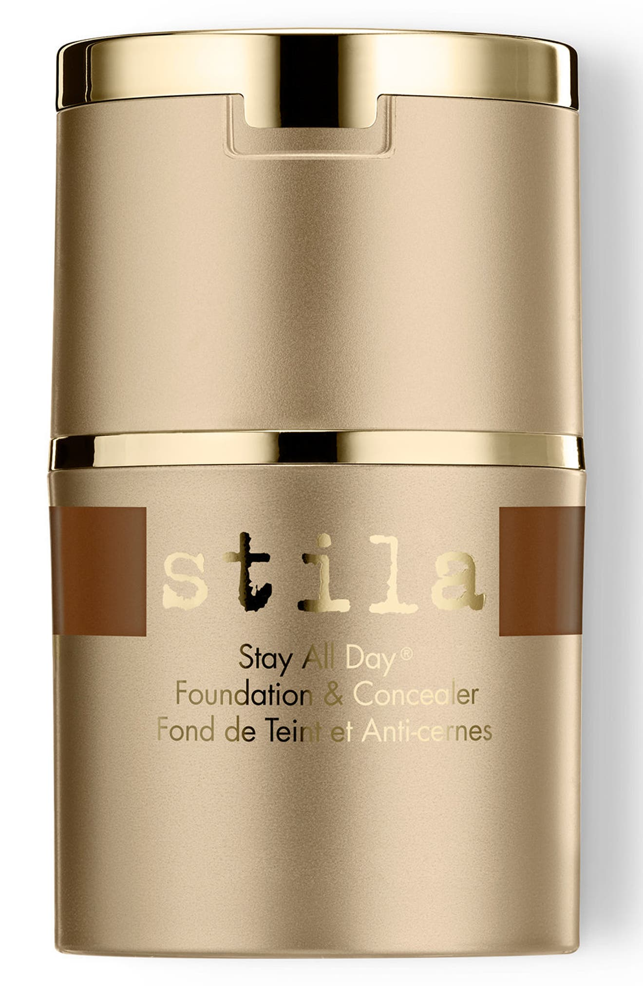 Stay All Day<sup>®</sup> Foundation & Concealer,                             Alternate thumbnail 3, color,                             Stay Ad Found Conc Deep 14