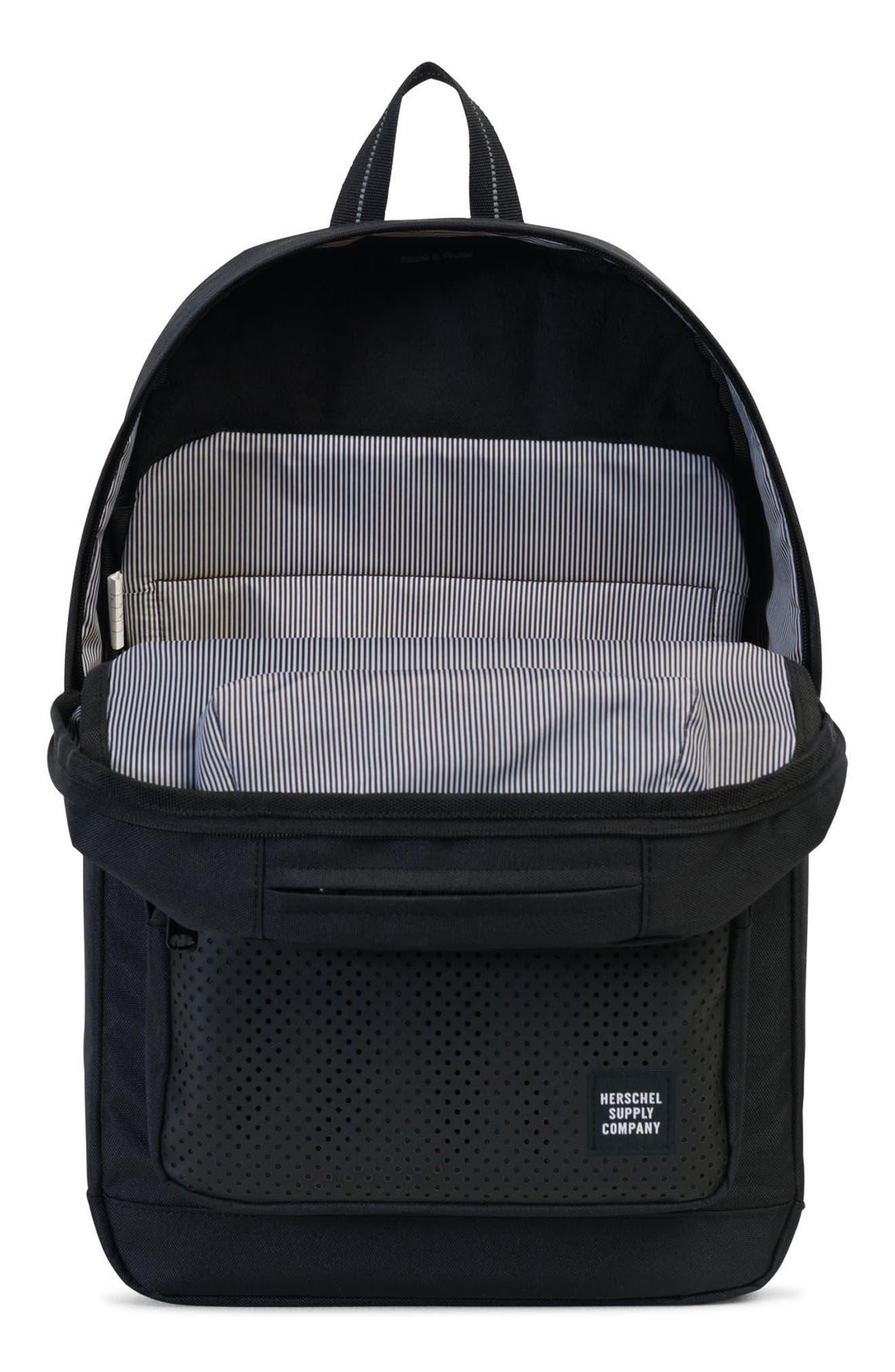 Alternate Image 3  - Herschel Supply Co. Pop Quiz Aspect Backpack