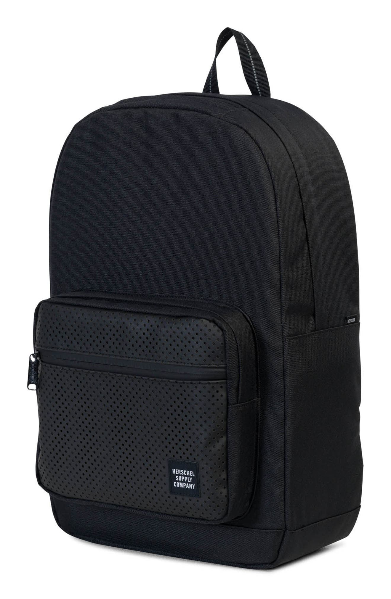 Alternate Image 4  - Herschel Supply Co. Pop Quiz Aspect Backpack