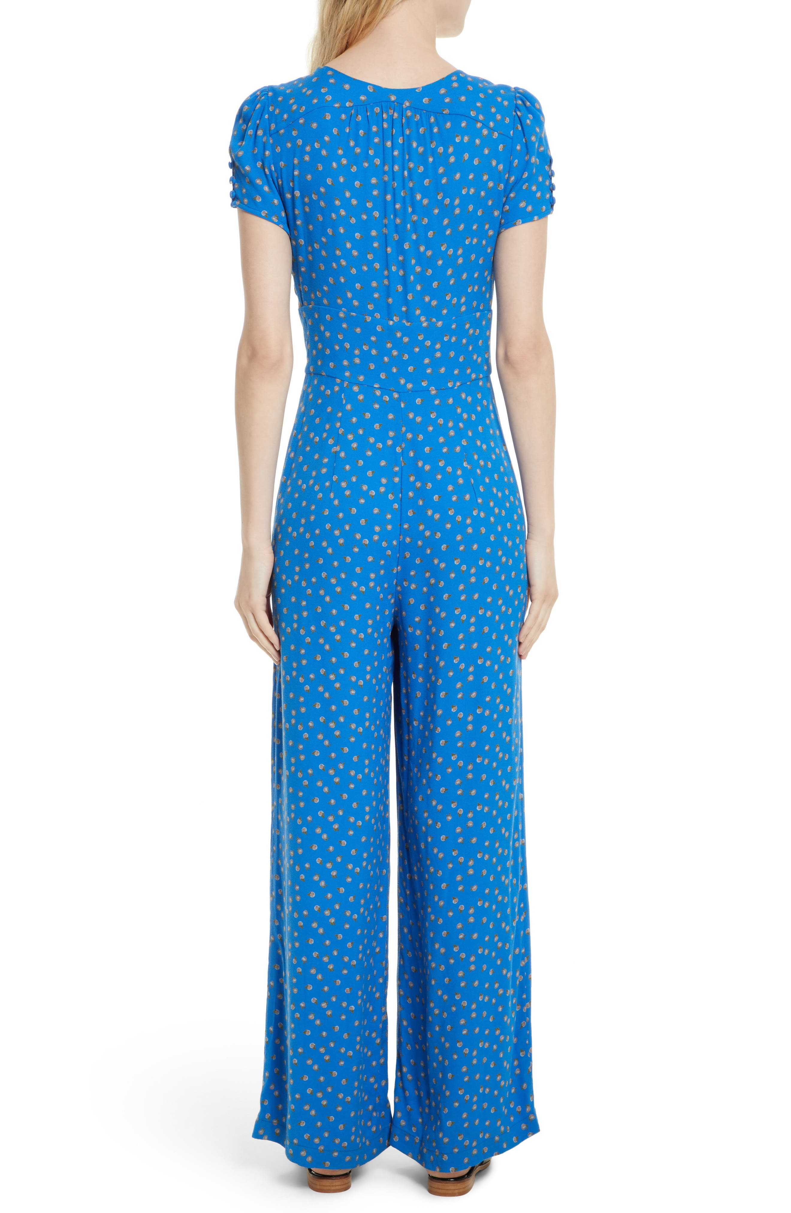 Alternate Image 2  - Free People Mia Jumpsuit