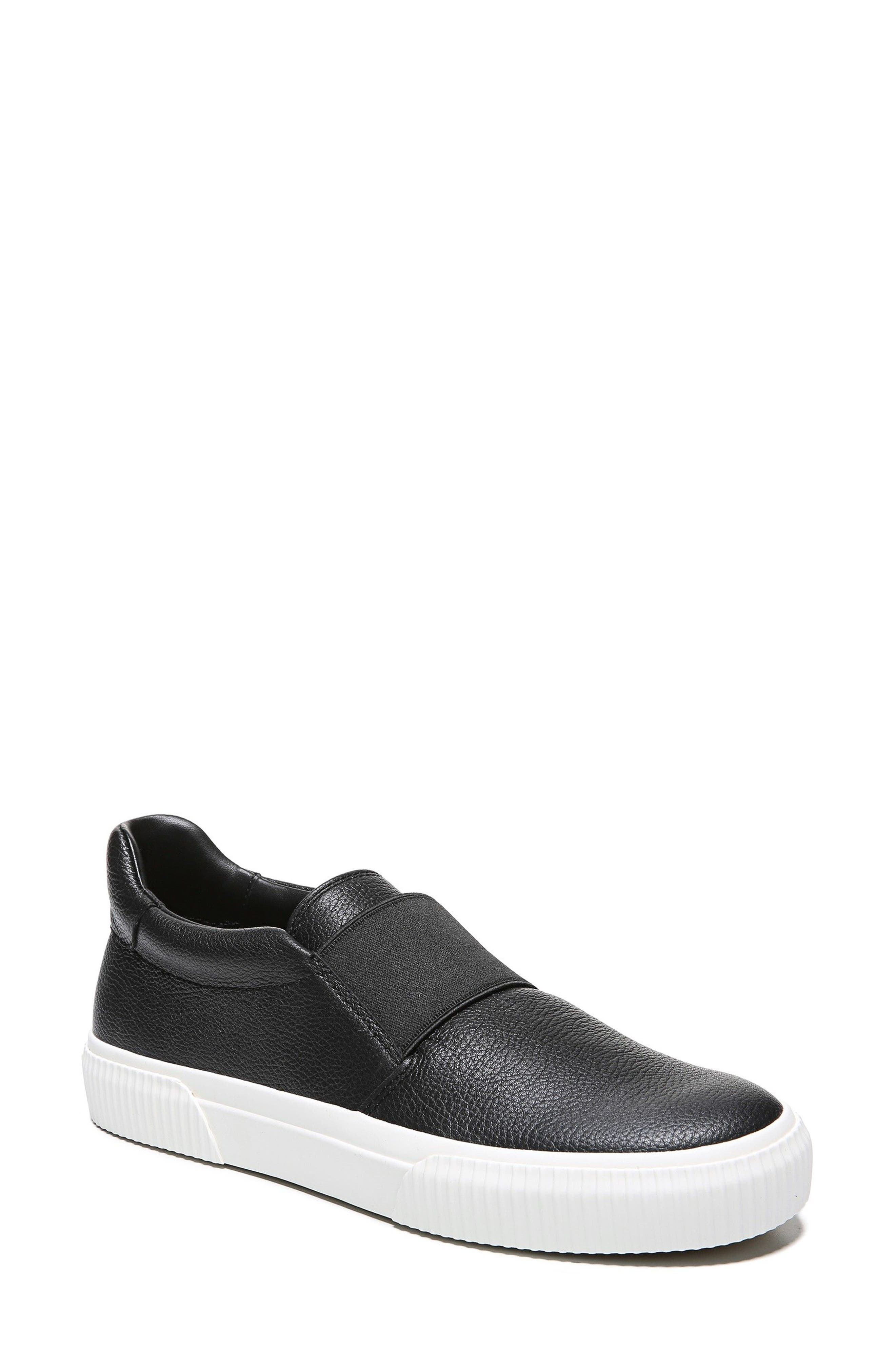 Alternate Image 1 Selected - Vince Kirkland Slip-On Sneaker (Women)