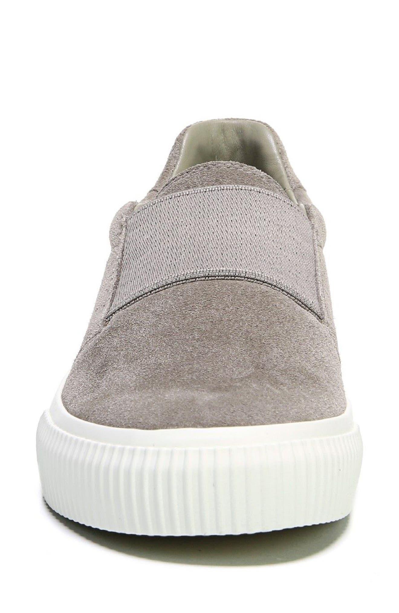 Alternate Image 4  - Vince Kirkland Slip-On Sneaker (Women)