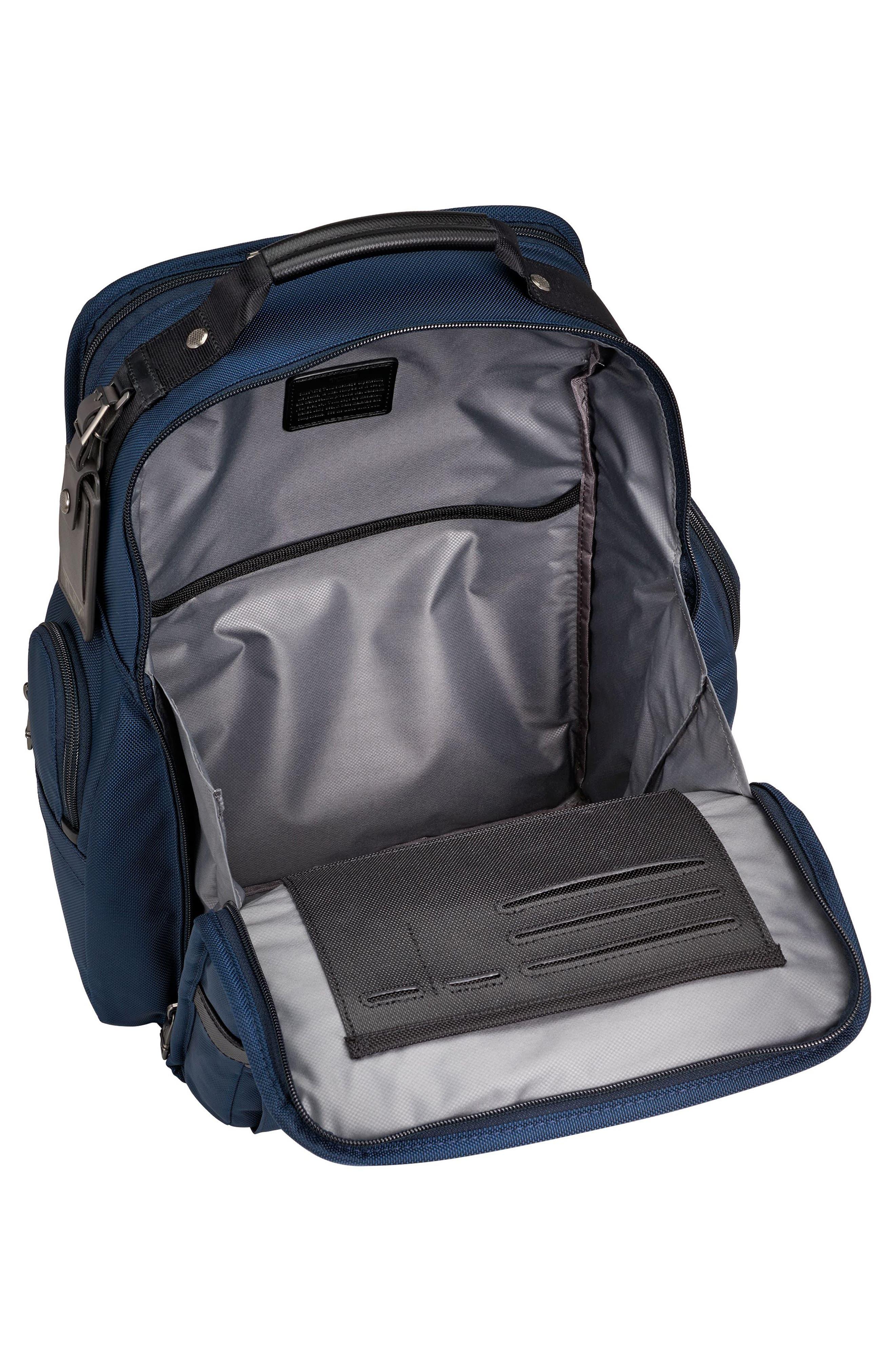 Alternate Image 5  - Tumi Alpha 2 T-Pass® Brief Pack®