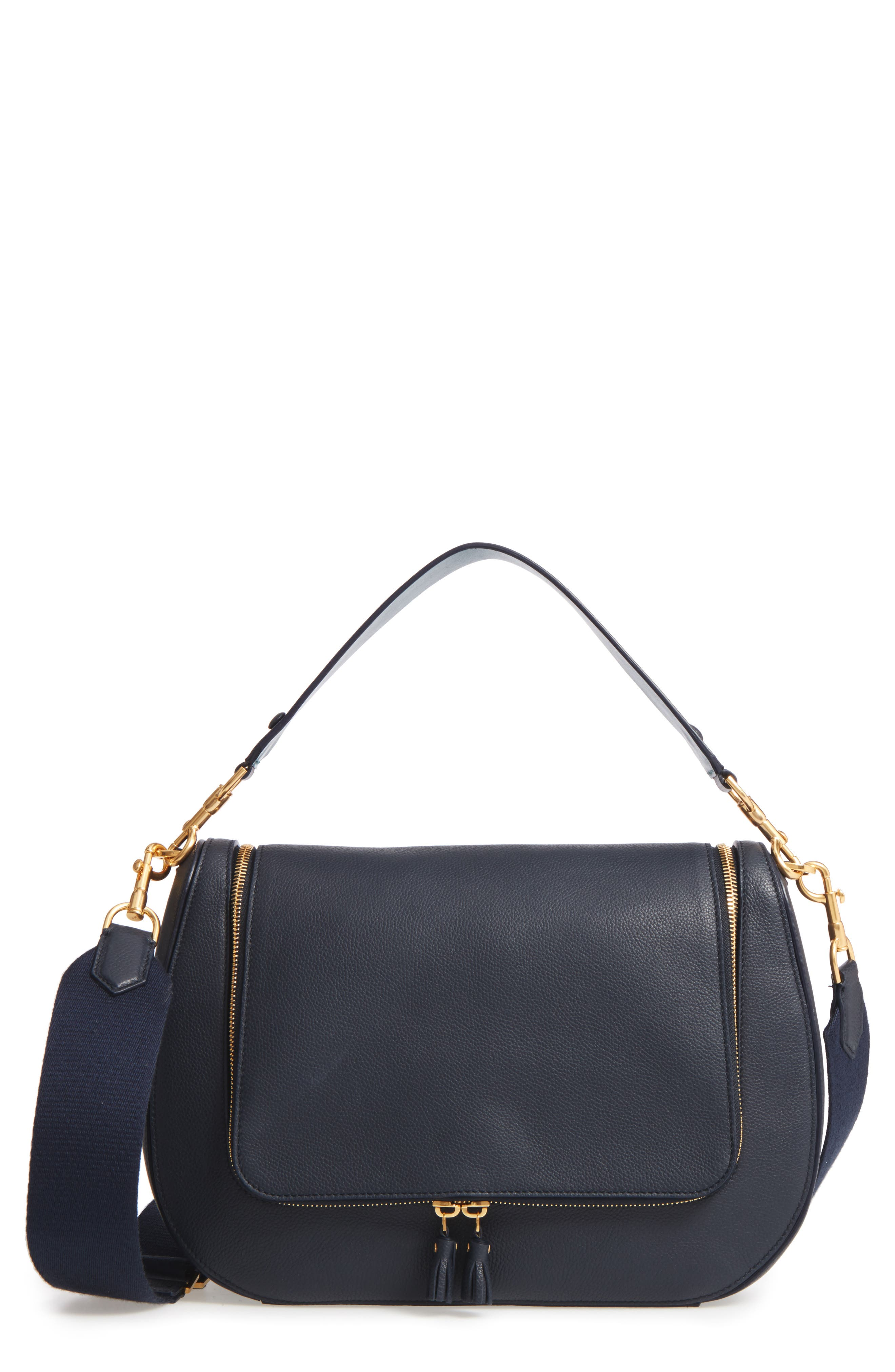 Anya Hindmarch Vere Maxi Leather Satchel