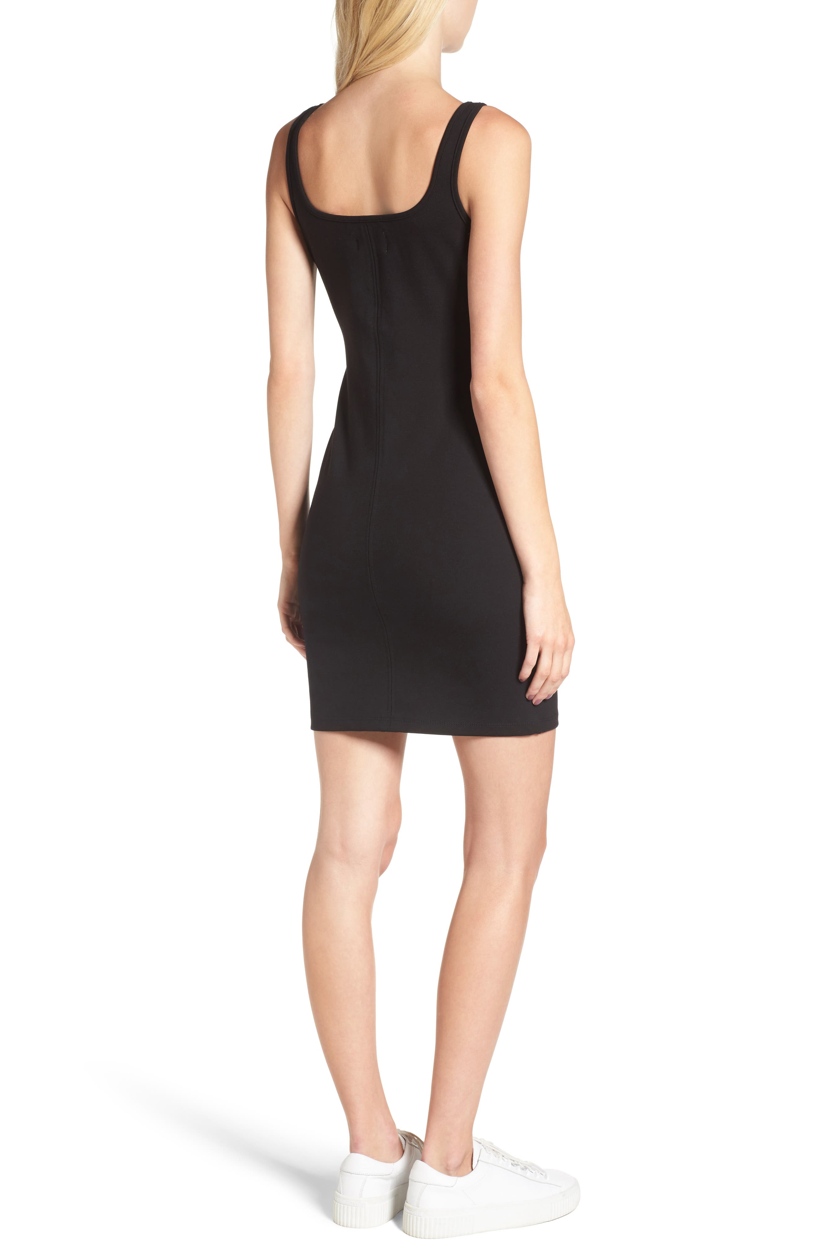 Alternate Image 2  - McGuire Vara Tank Dress