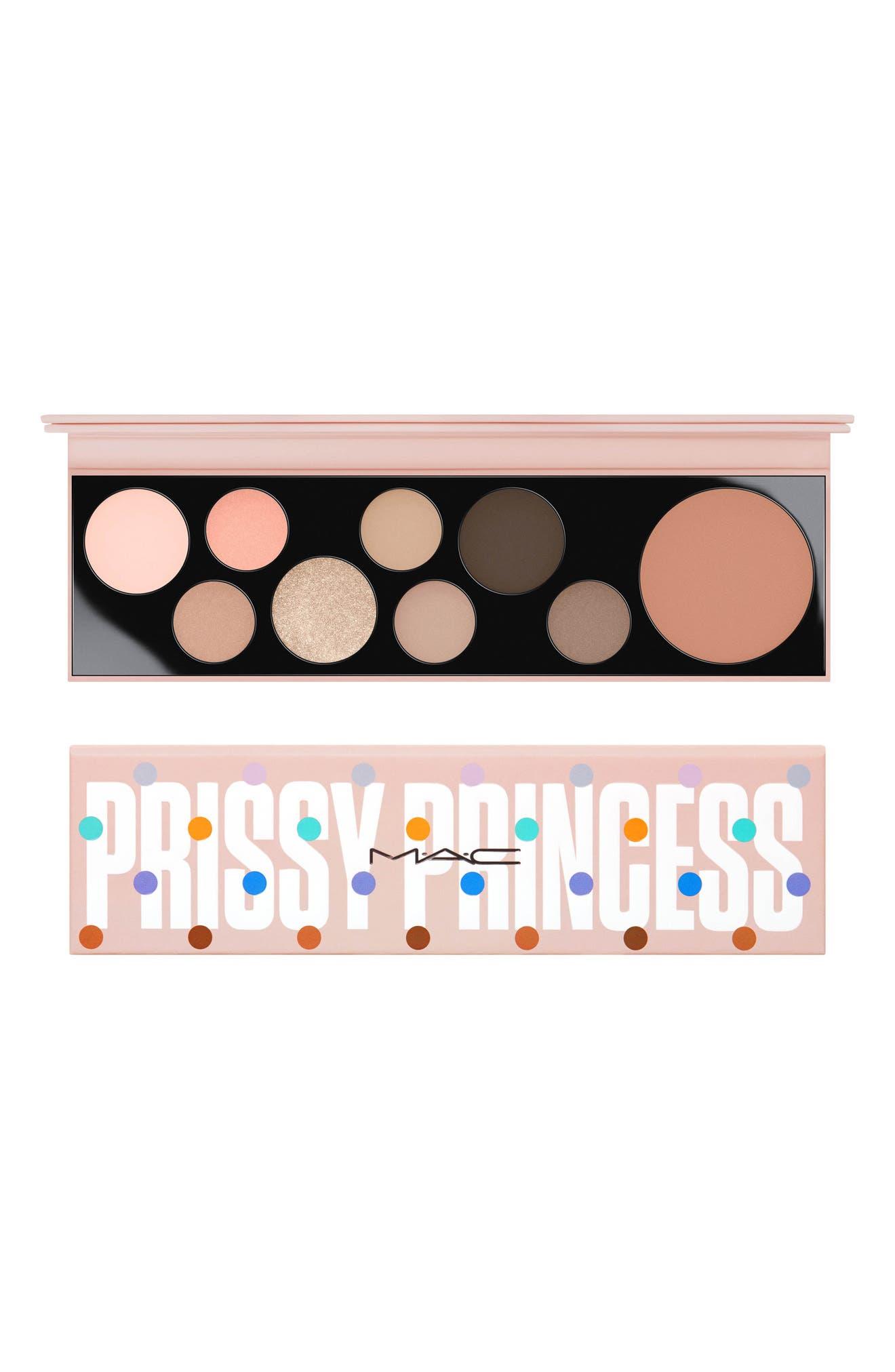 MAC Girls Prissy Princess Palette ($160 Value)
