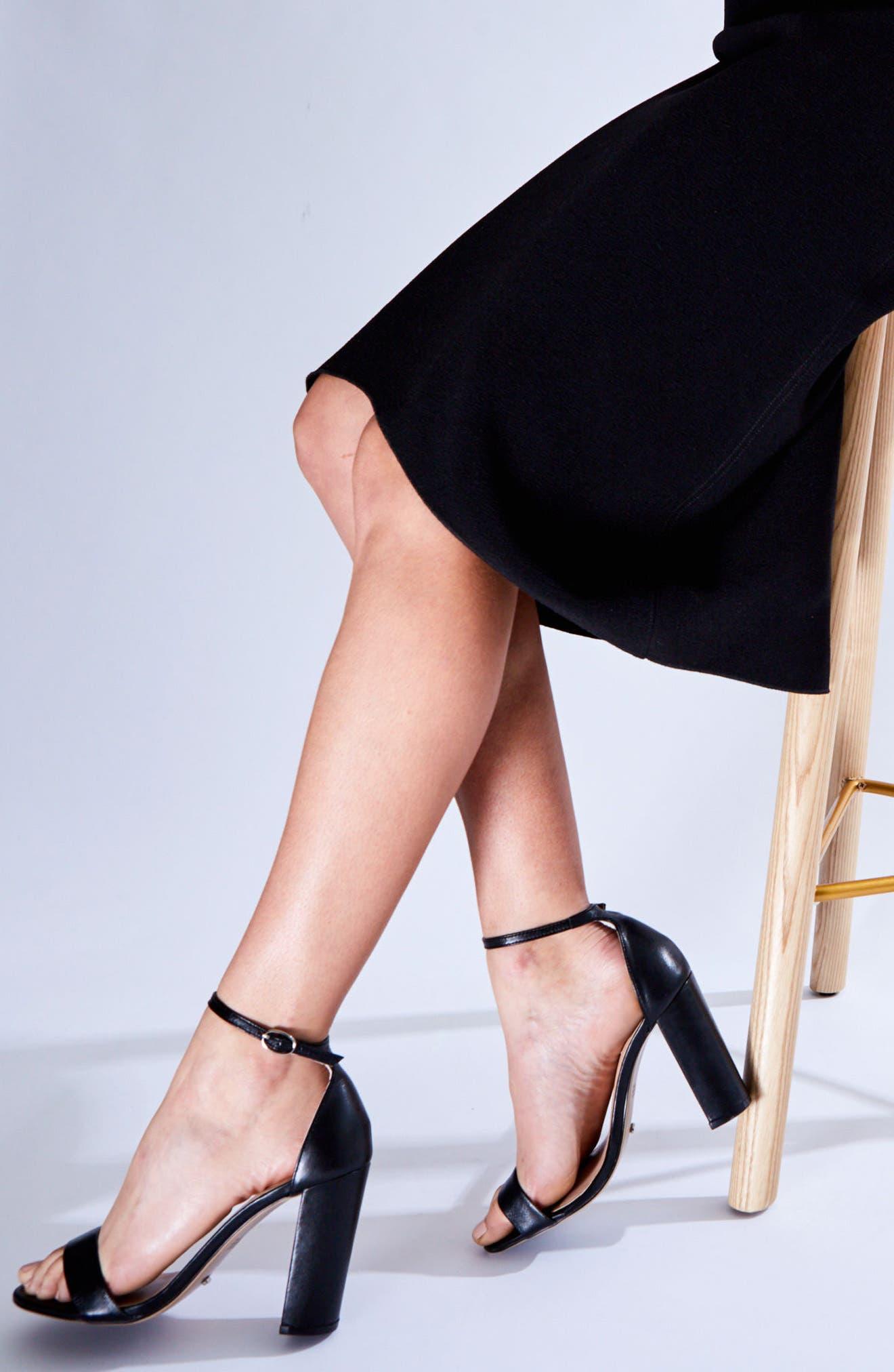 Alternate Image 5  - Tony Bianco Kokomo Strappy Sandal (Women)