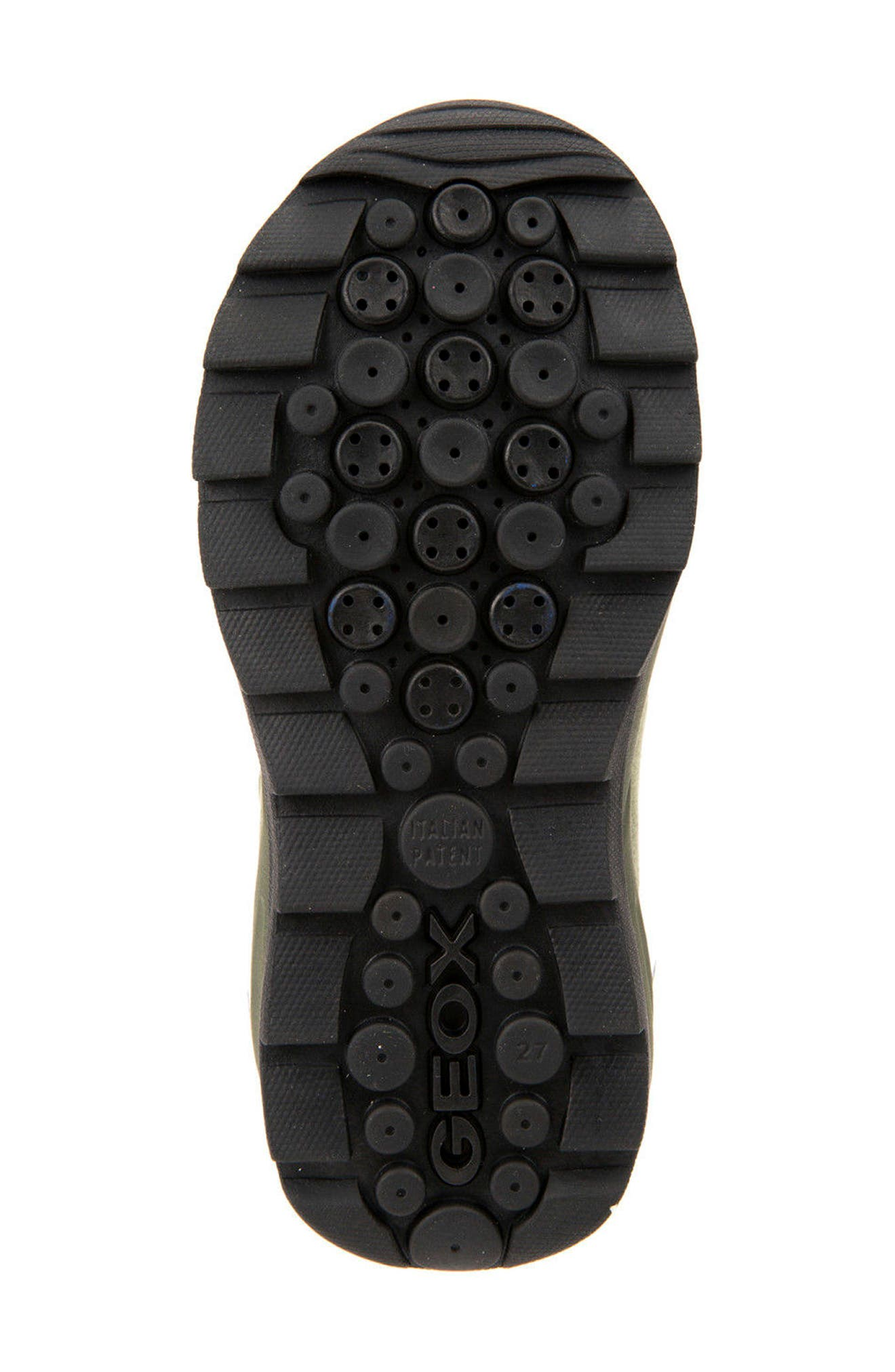 Alternate Image 6  - Geox Orizont ABX Waterproof Boot (Toddler, Little Kid & Big Kid)