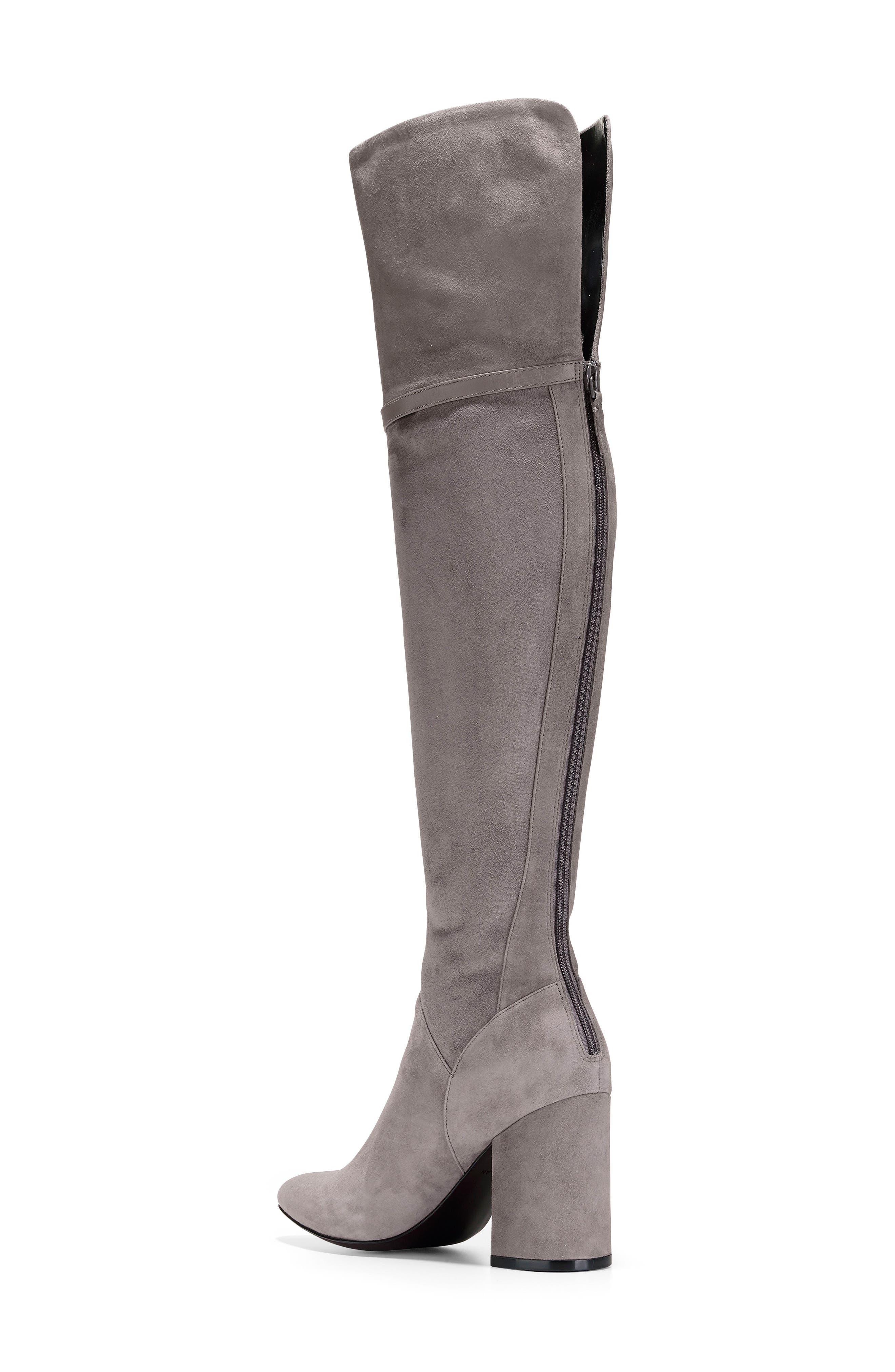 Alternate Image 2  - Cole Haan Darcia Over the Knee Boot (Women)