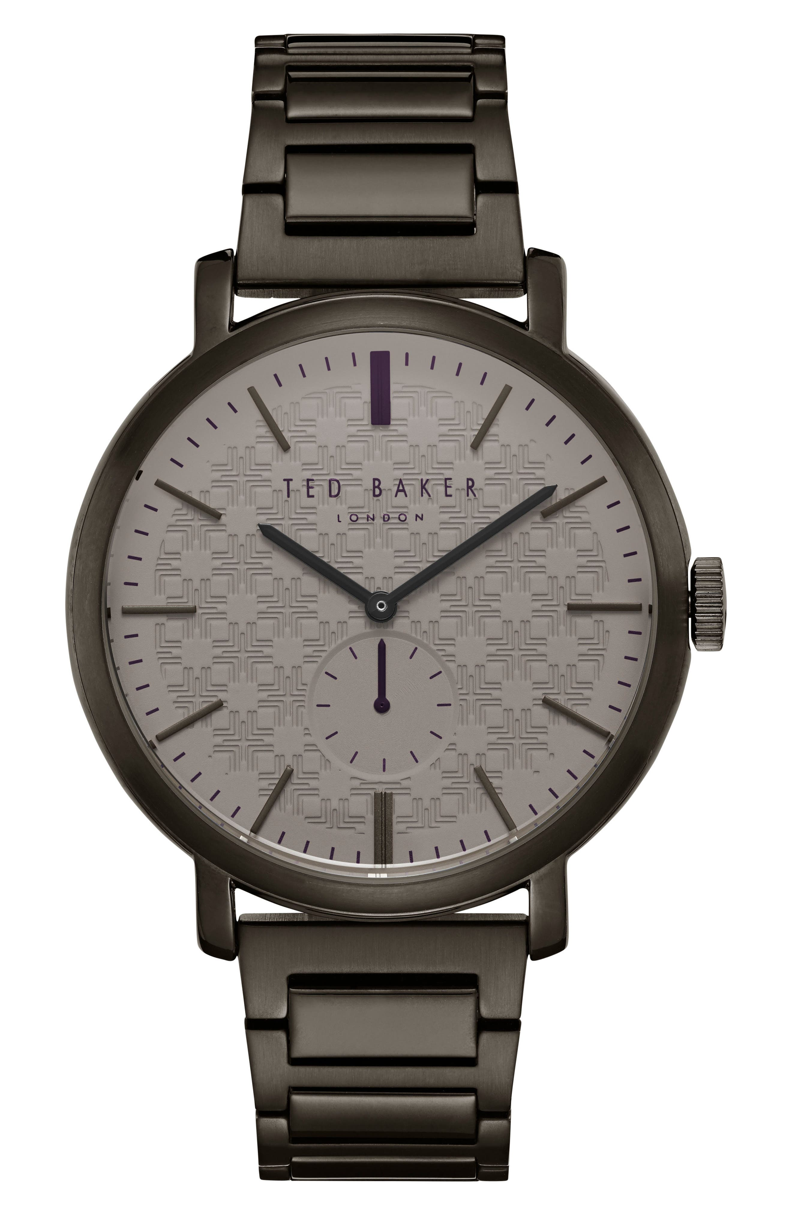 Ted Baker London Trent Bracelet Watch, 44mm