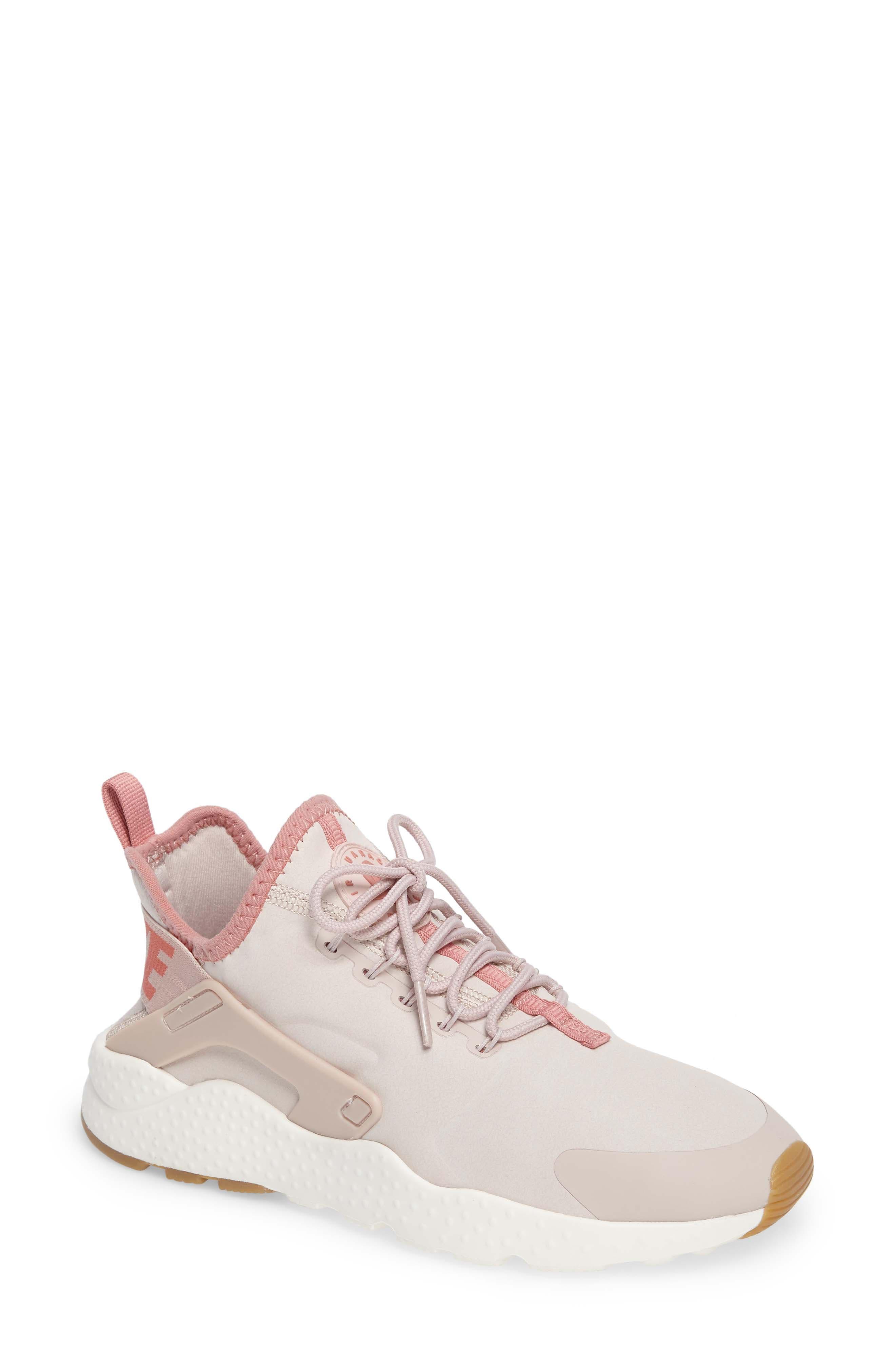 Nike Air Huarache Run Ultra Premium Sneaker (Women)