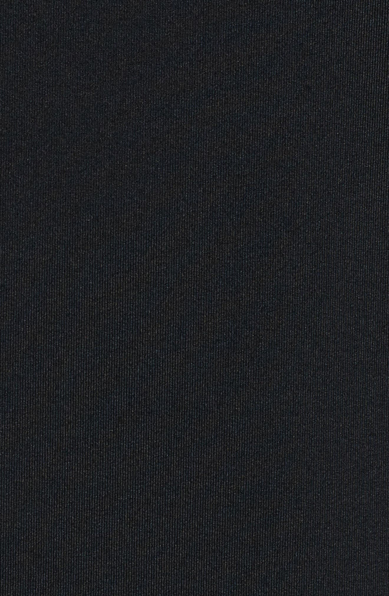 Alternate Image 5  - Emerson Rose Three Quarter Sleeve Top