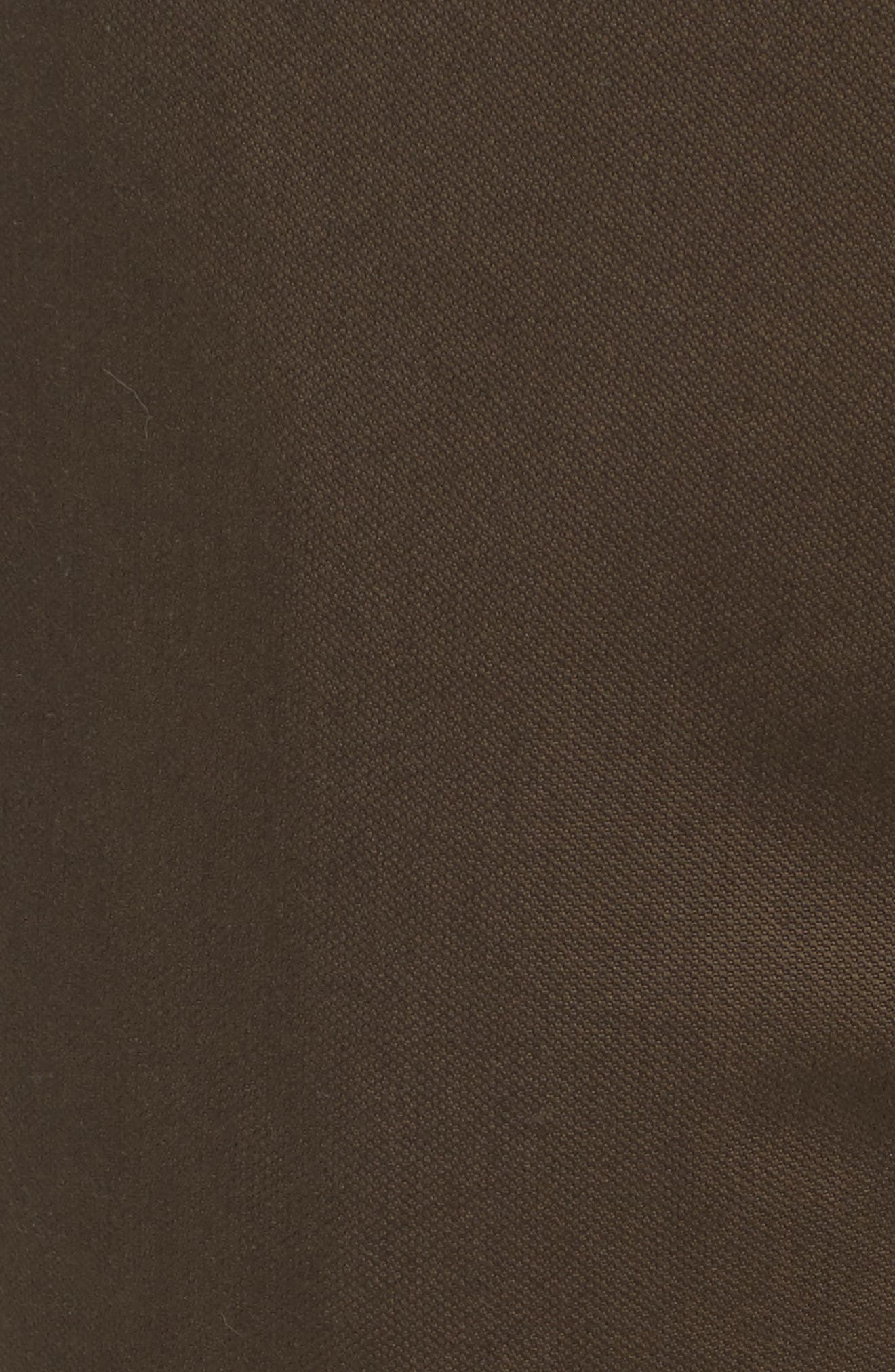 Alternate Image 5  - BOSS Batho-W Regular Fit Trousers