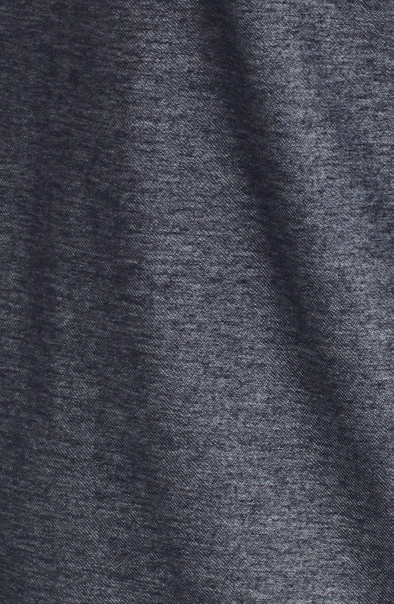 Alternate Image 5  - Nifty Genius Nicolas Long Sleeve Polo