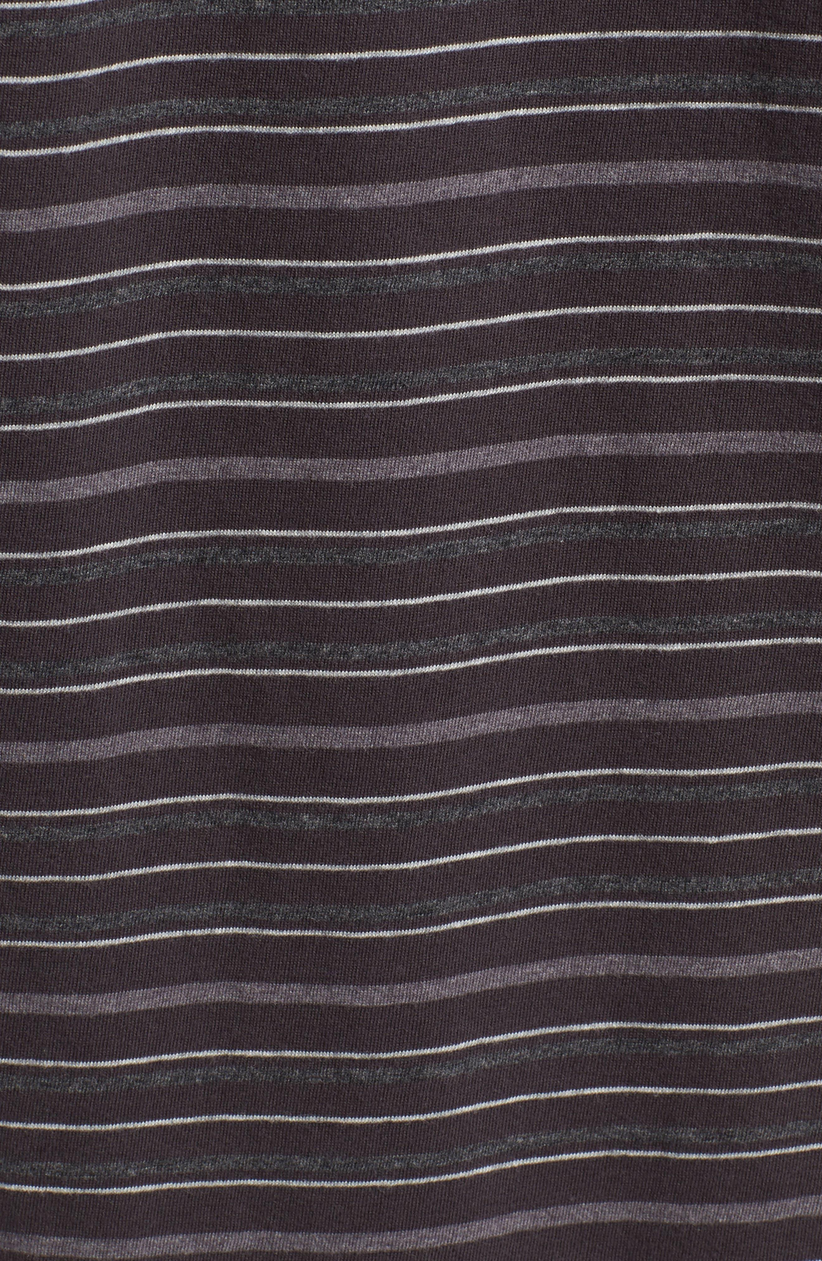 Alternate Image 5  - Quiksilver Full Tide T-Shirt