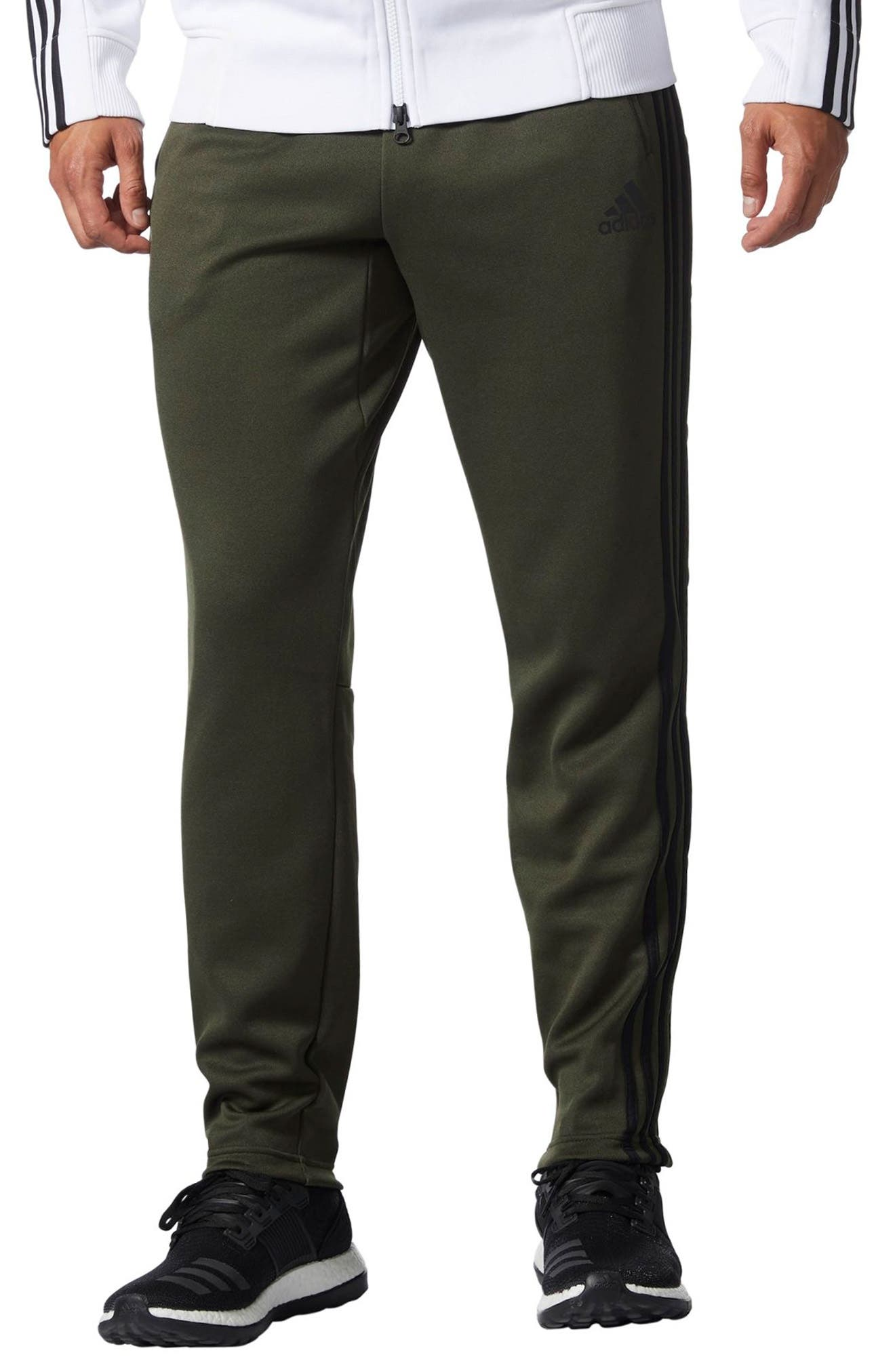 Alternate Image 1 Selected - adidas Squad ID Breakway Track Pants