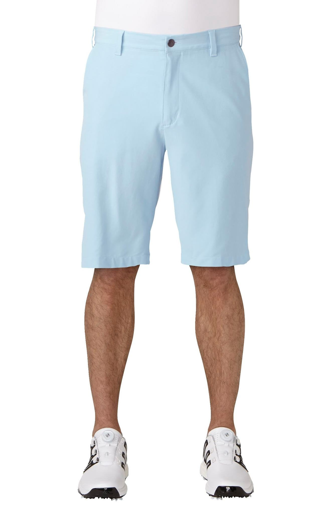 adidas 'Ultimate' Golf Shorts