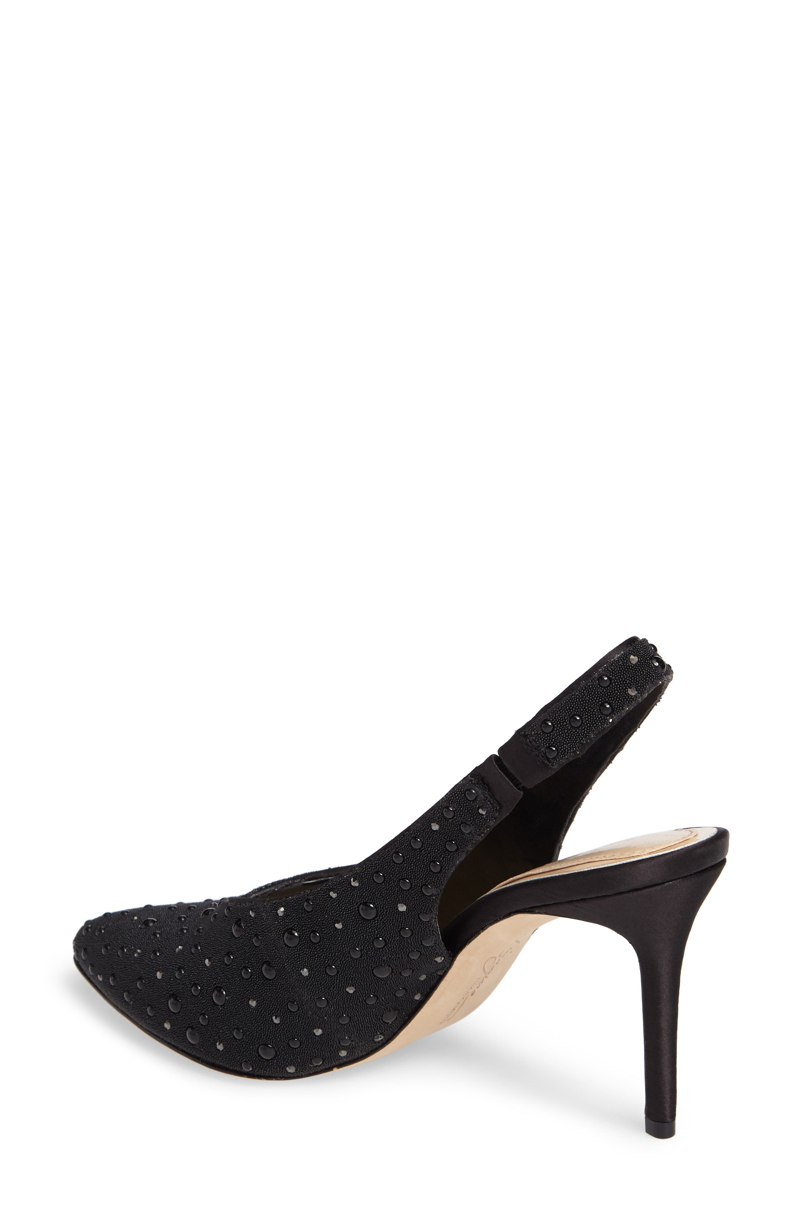 Alternate Image 2  - Imagine by Vince Camuto Mayran Slingback Pump (Women)