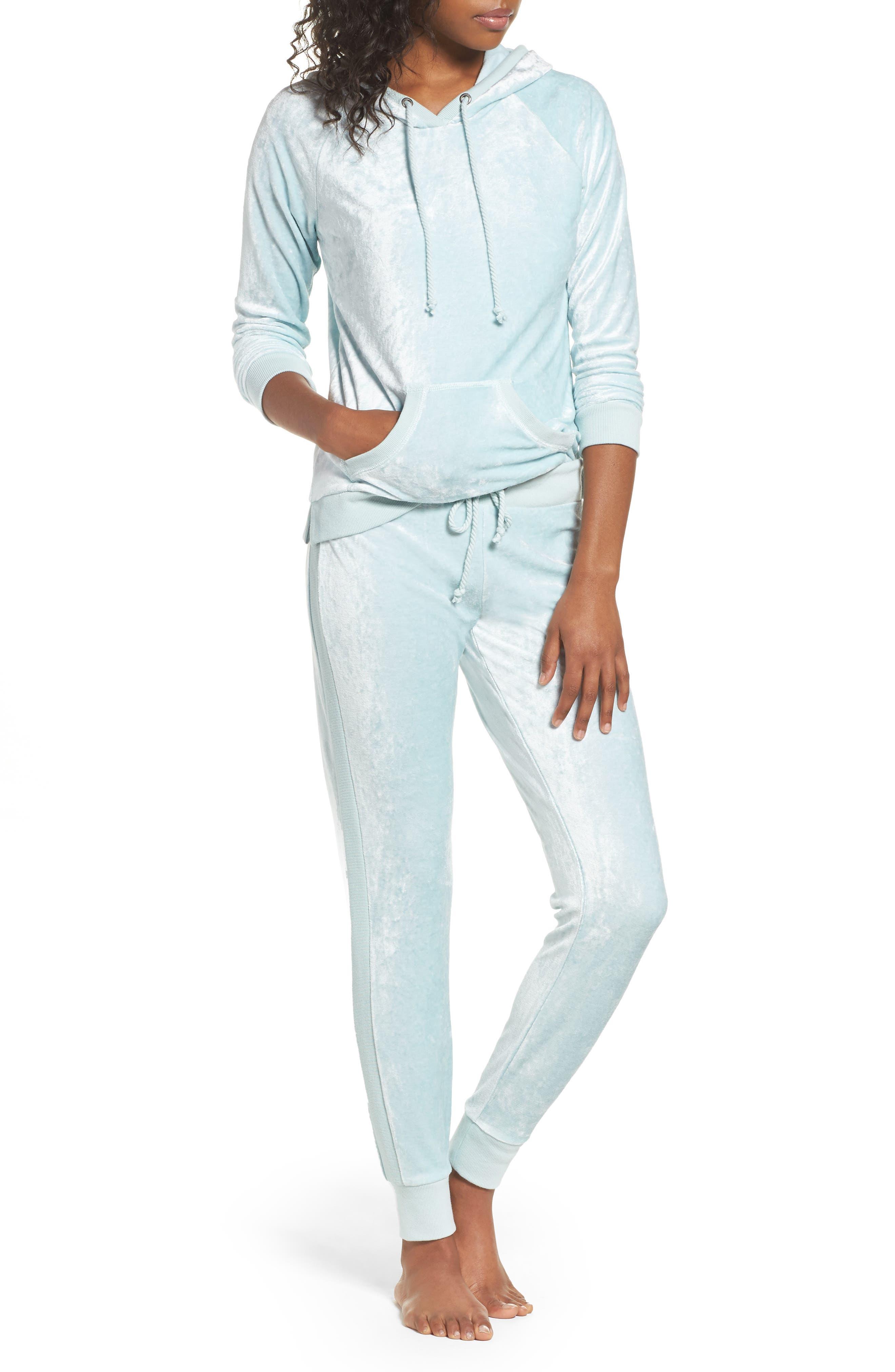 Make + Model Hoodie & Pants