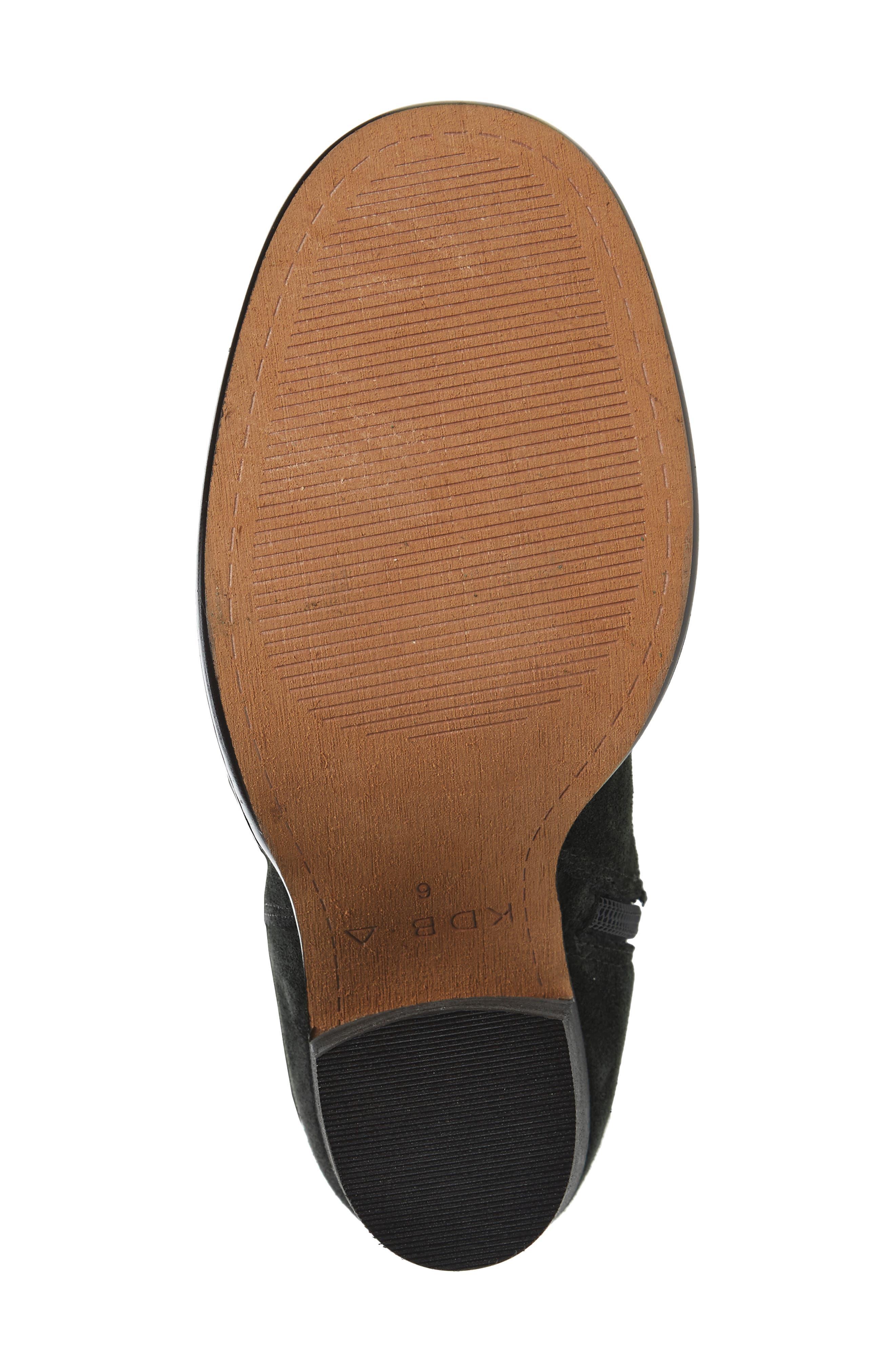 Alternate Image 6  - Kelsi Dagger Brooklyn Logan Over the Knee Boot (Women)