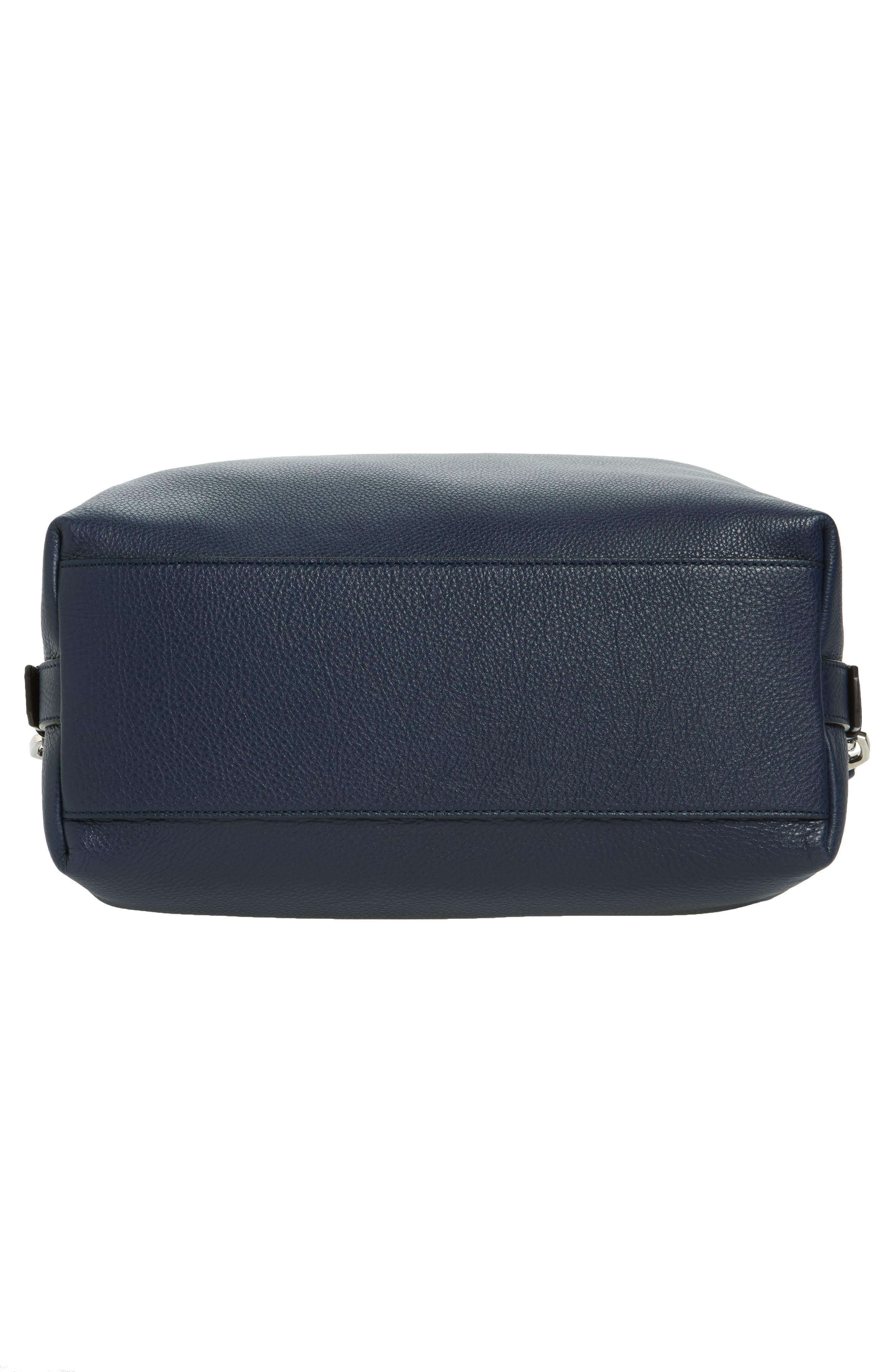 Alternate Image 4  - Givenchy 'Medium Nightingale' Calfskin Leather Satchel