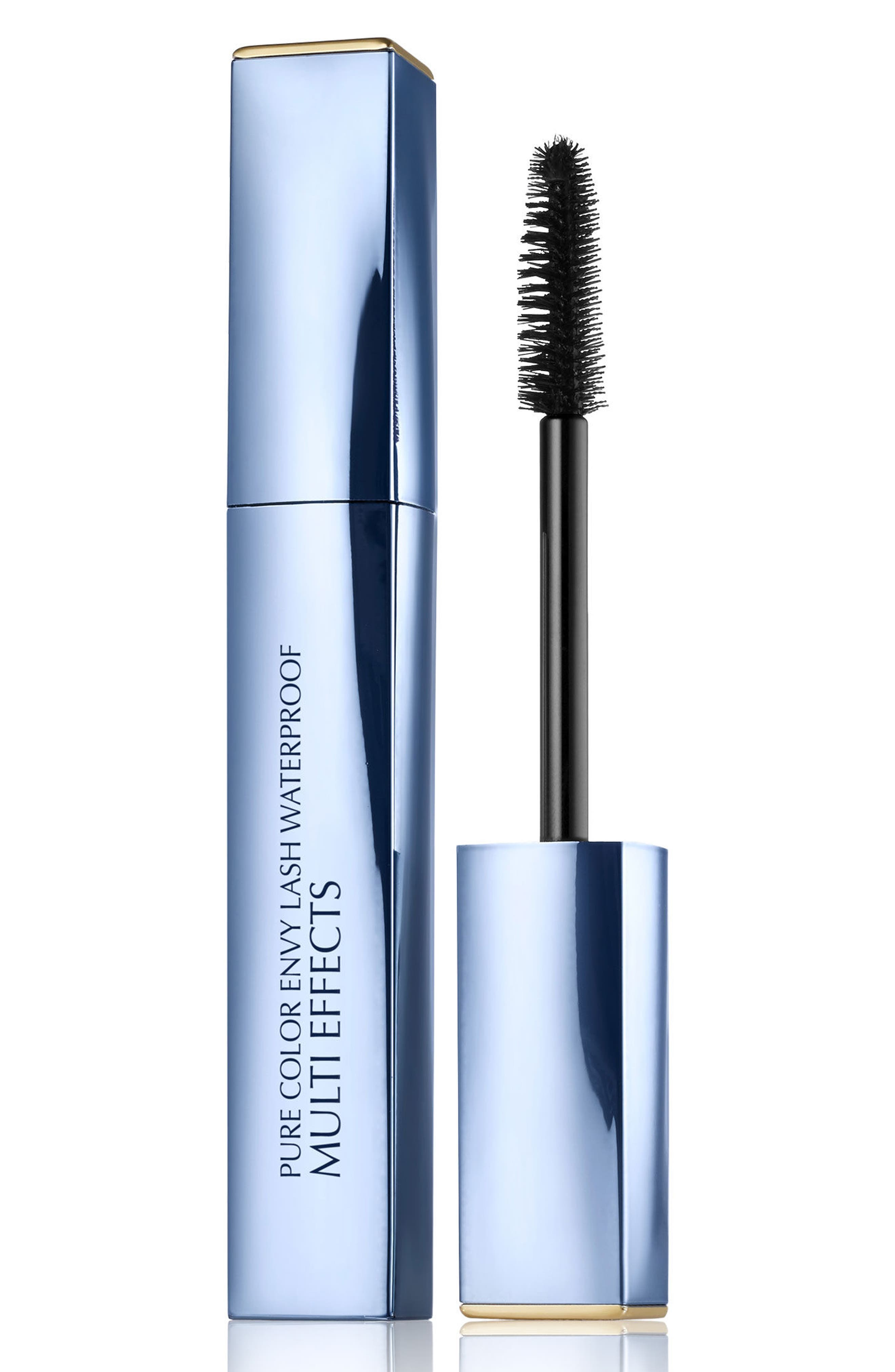 Pure Color Envy Lash Waterproof Multi Effects Mascara,                         Main,                         color, No Color
