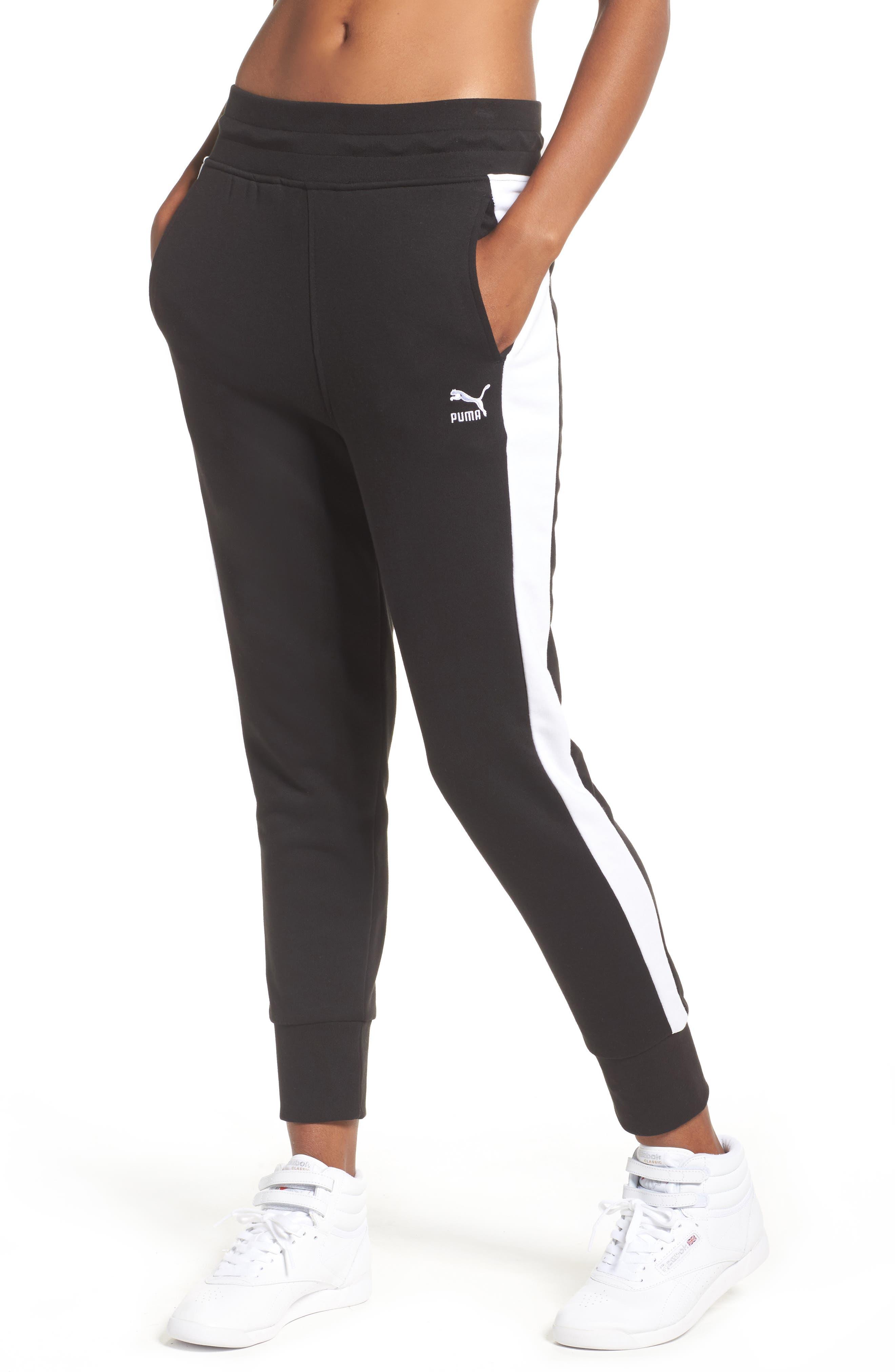 Archive T7 Sweatpants,                         Main,                         color, Black
