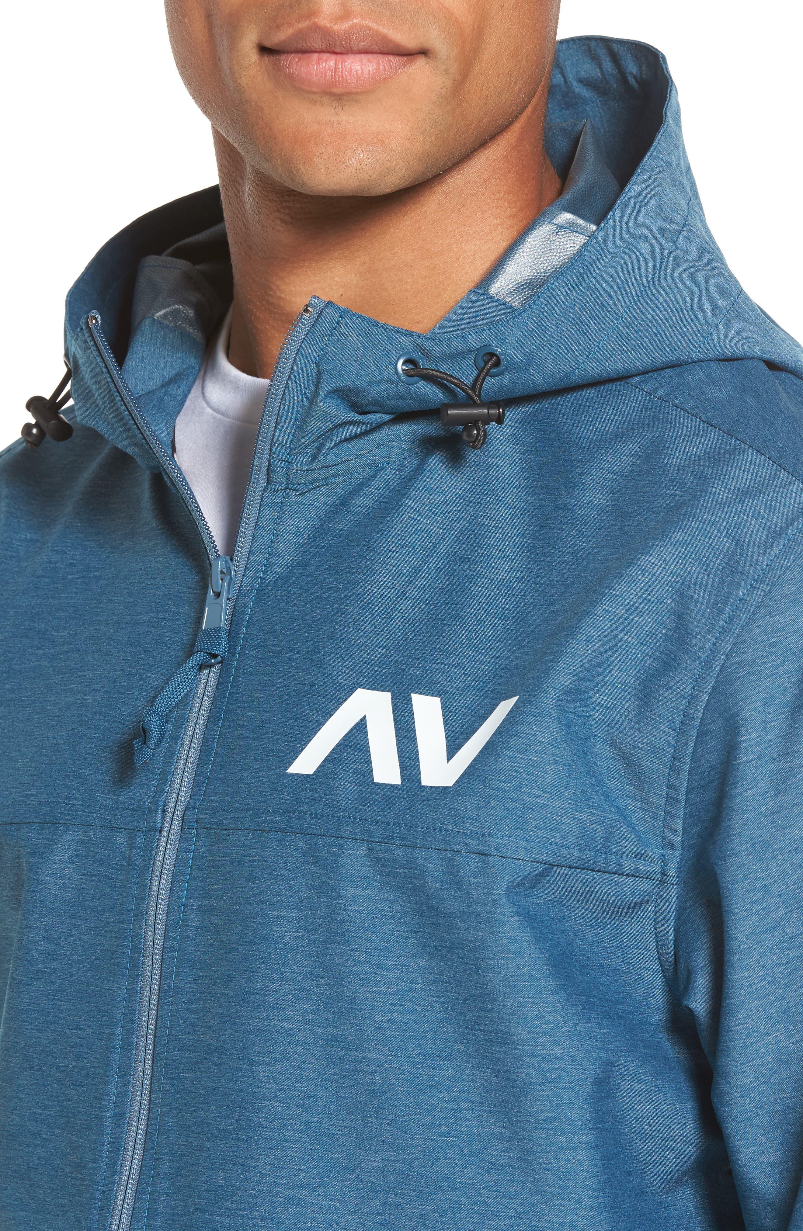 Alternate Image 4  - RVCA Steep Sport Jacket