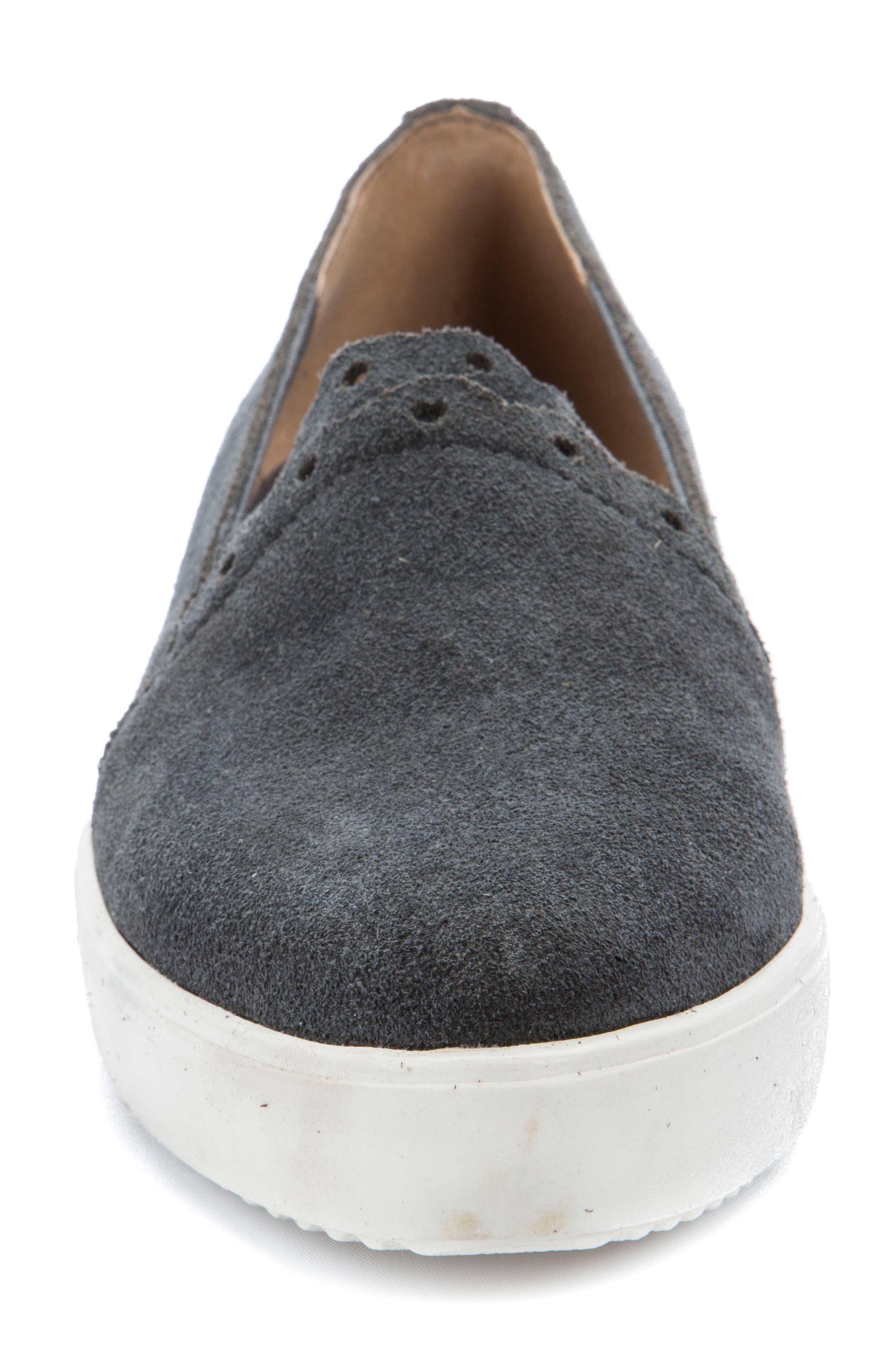Alternate Image 4  - Latigo Roe Slip-On Sneaker (Women)
