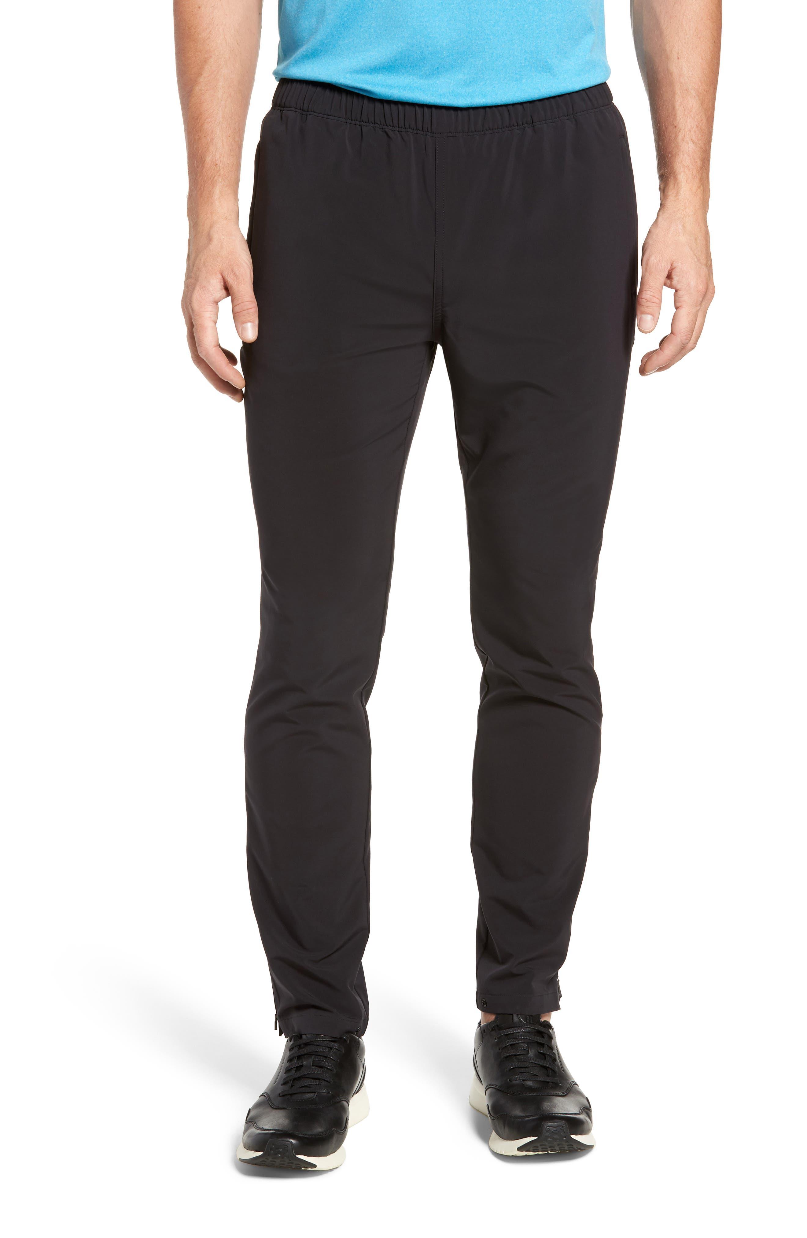 Innsbruck Stretch Sport Pants,                         Main,                         color, Black