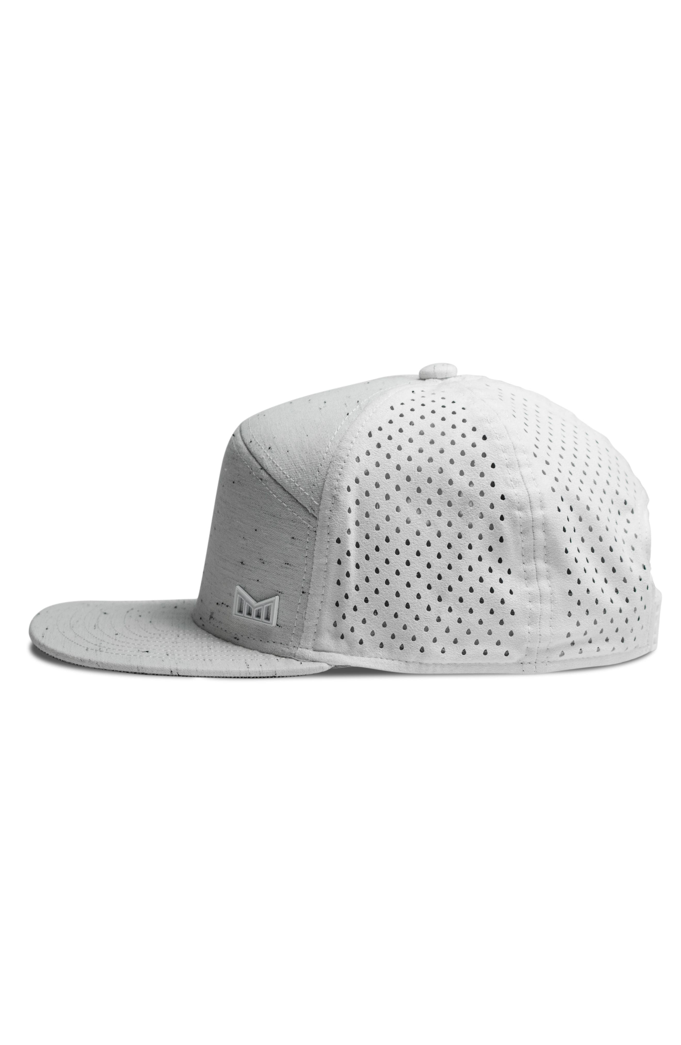 new style d2e7e ba460 ... nordstrom 747e5 85497  norway melin trenches snapback baseball cap  white 9baef 556dc