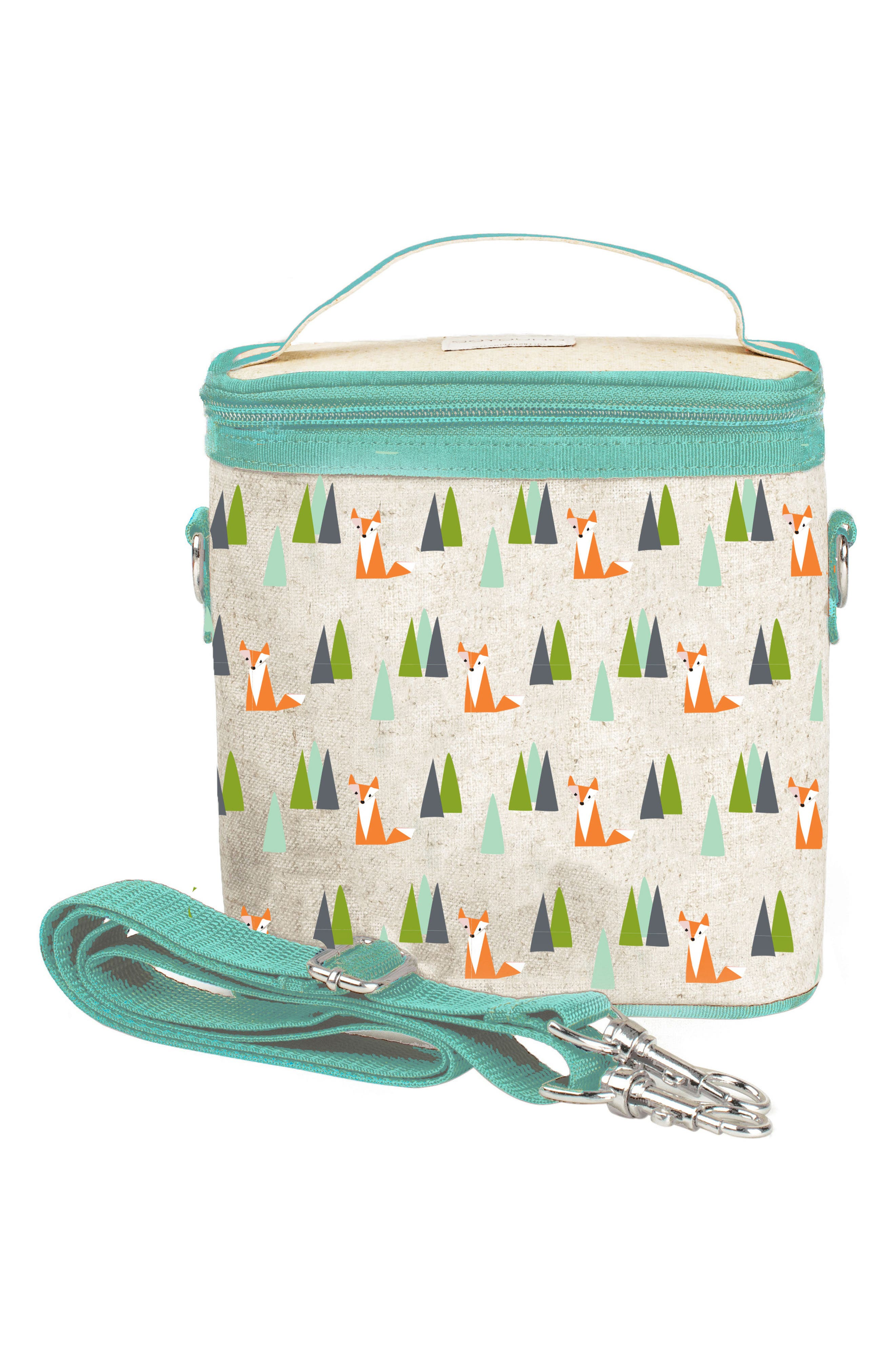 SoYoung Small Insulated Lunchbox