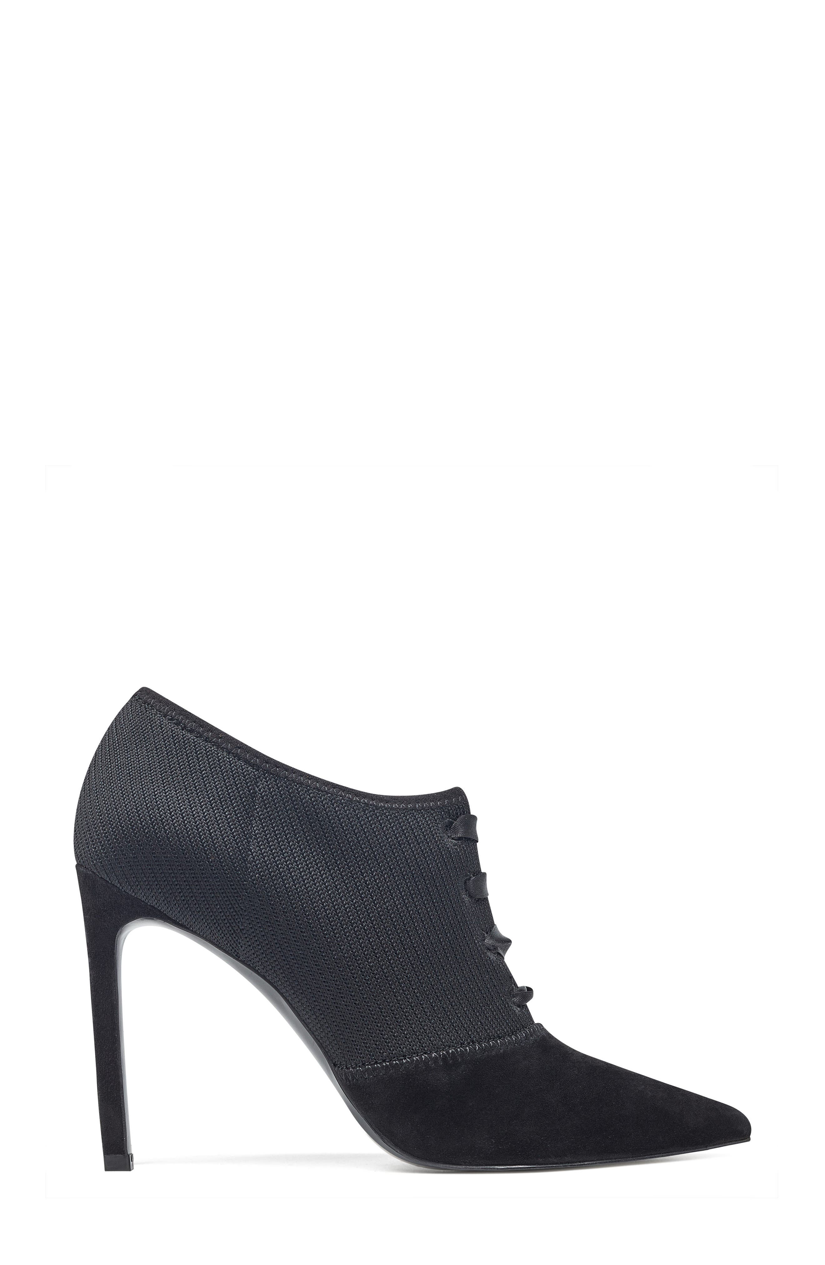 Alternate Image 3  - Nine West Tria Pointy Toe Pump (Women)