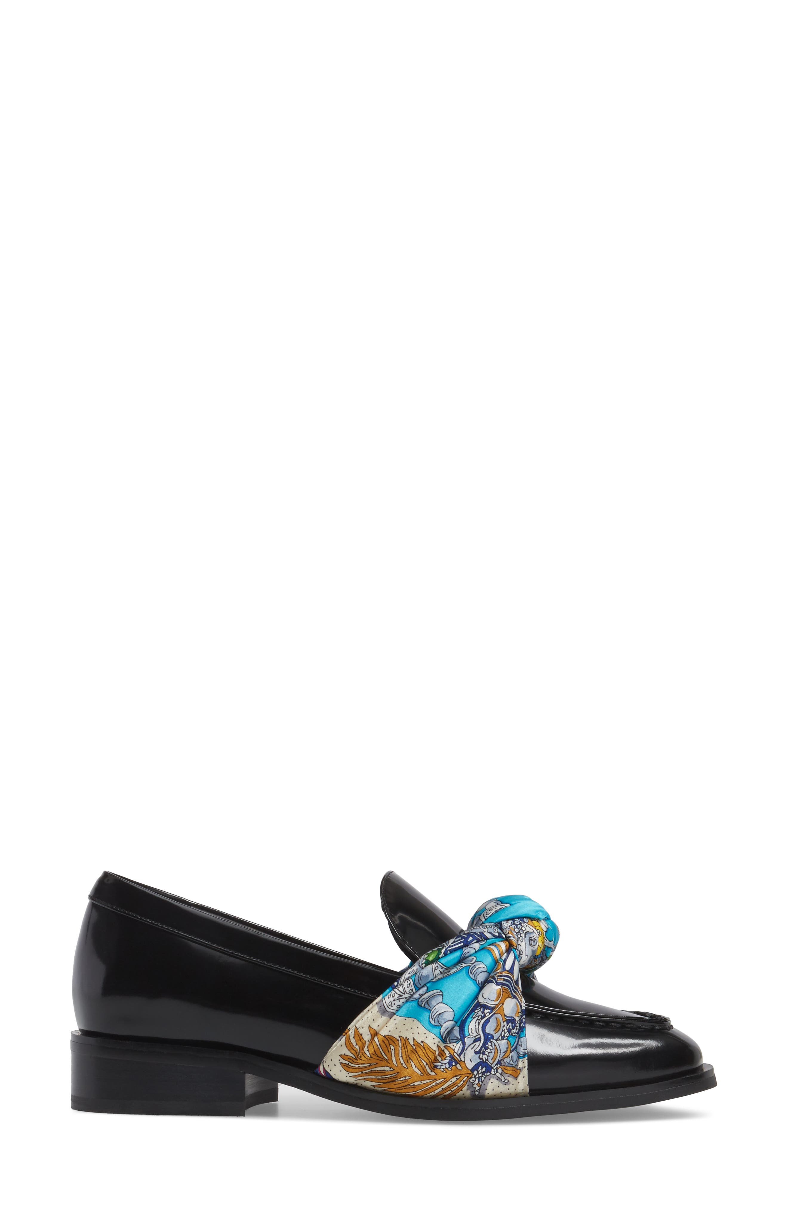 Alternate Image 3  - Jeffrey Campbell Bollero Loafer (Women)