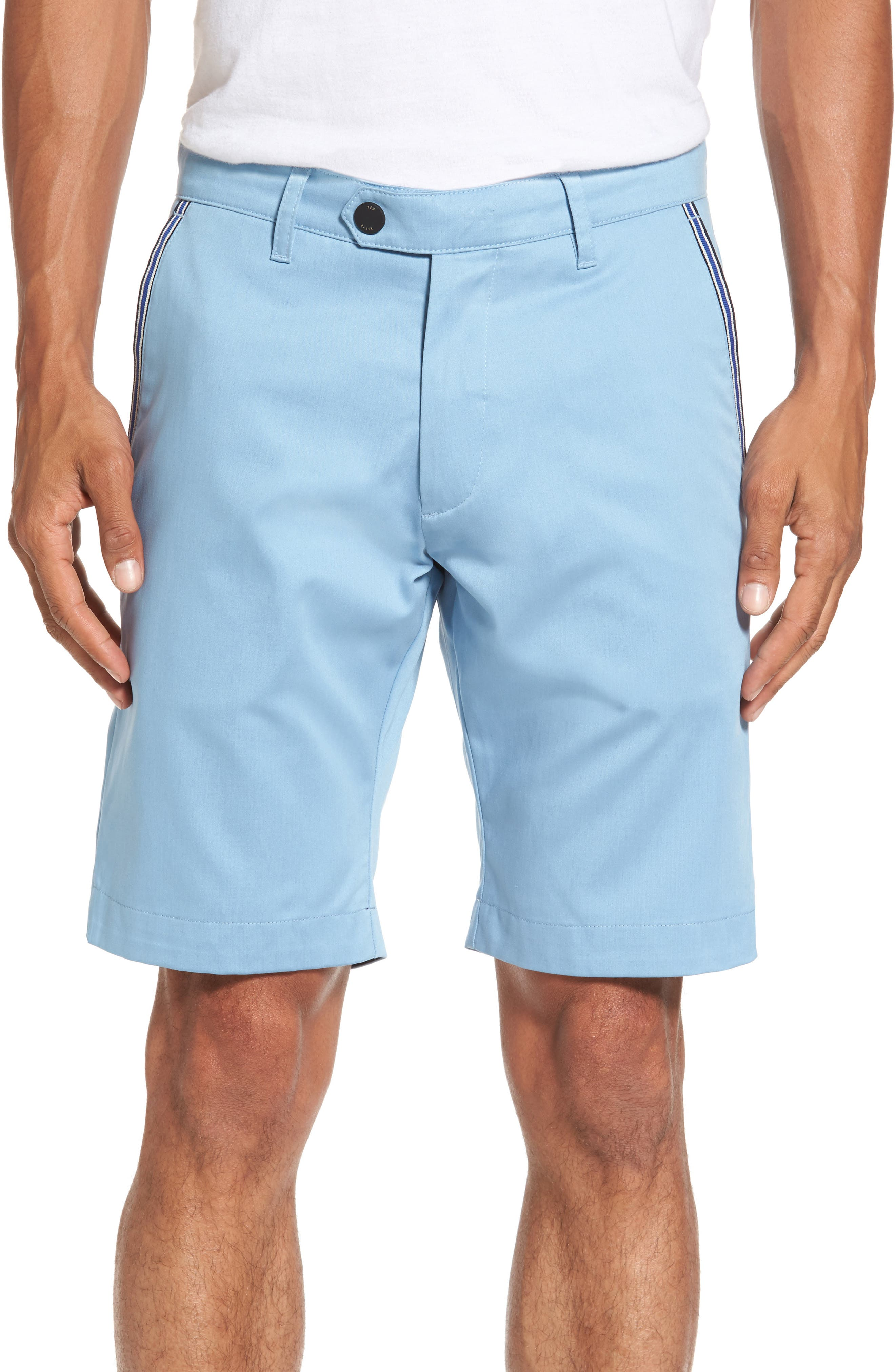 Alternate Image 1 Selected - Ted Baker London Golf Shorts